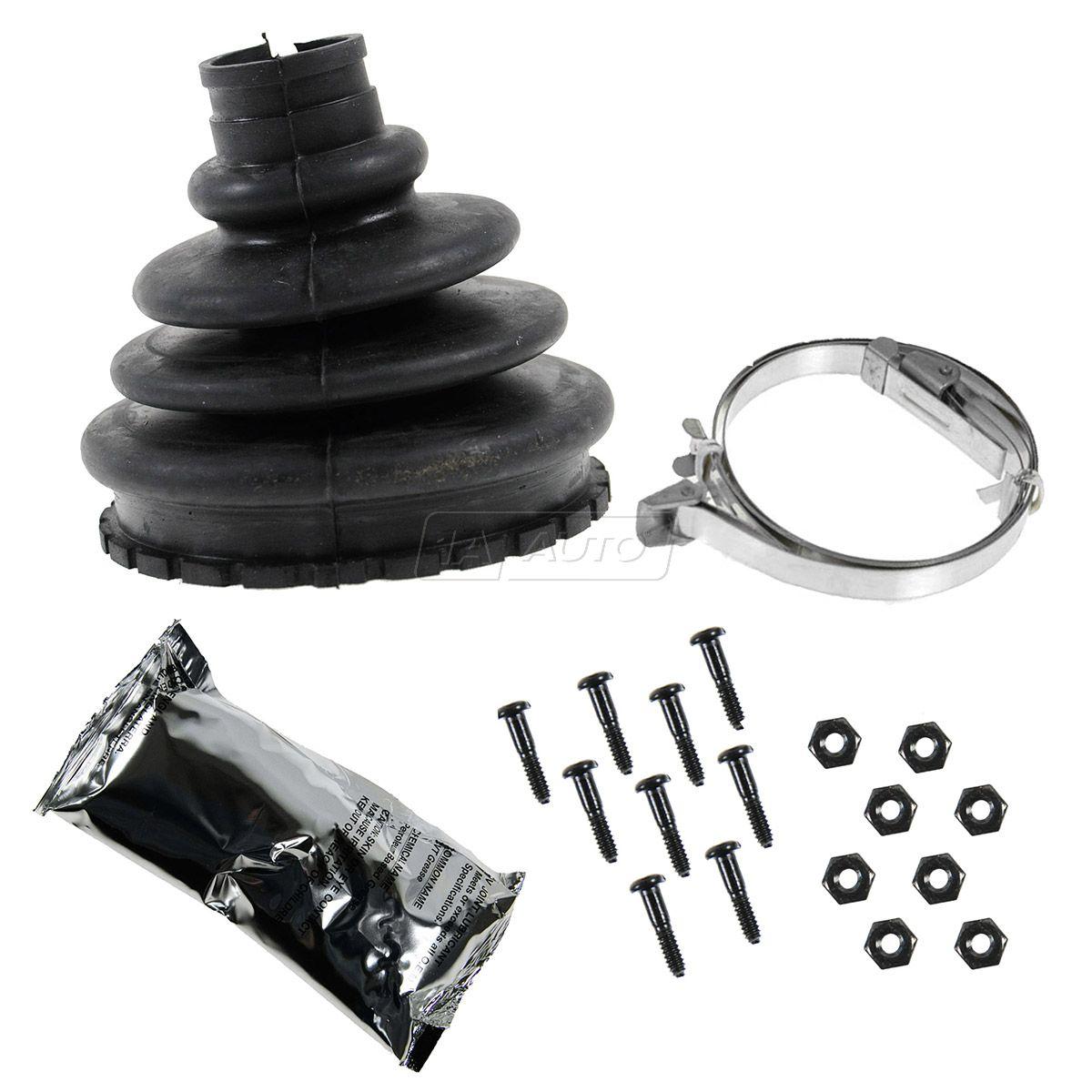 outer cv joint speedi split boot repair kit for chevy gmc