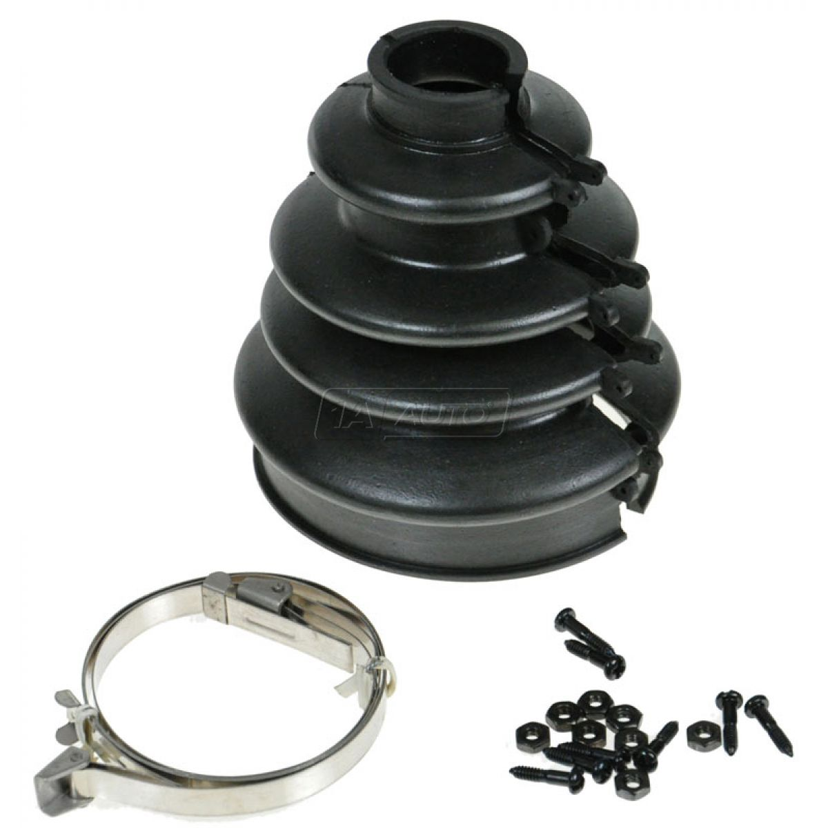 ford front outer cv joint speedi split boot repair kit