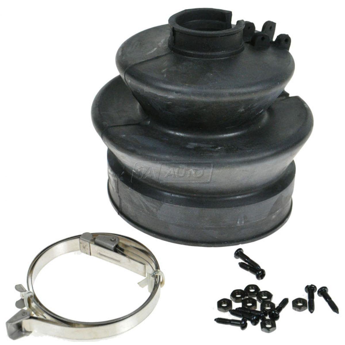 outer front cv joint split speedi boot repair kit for ford