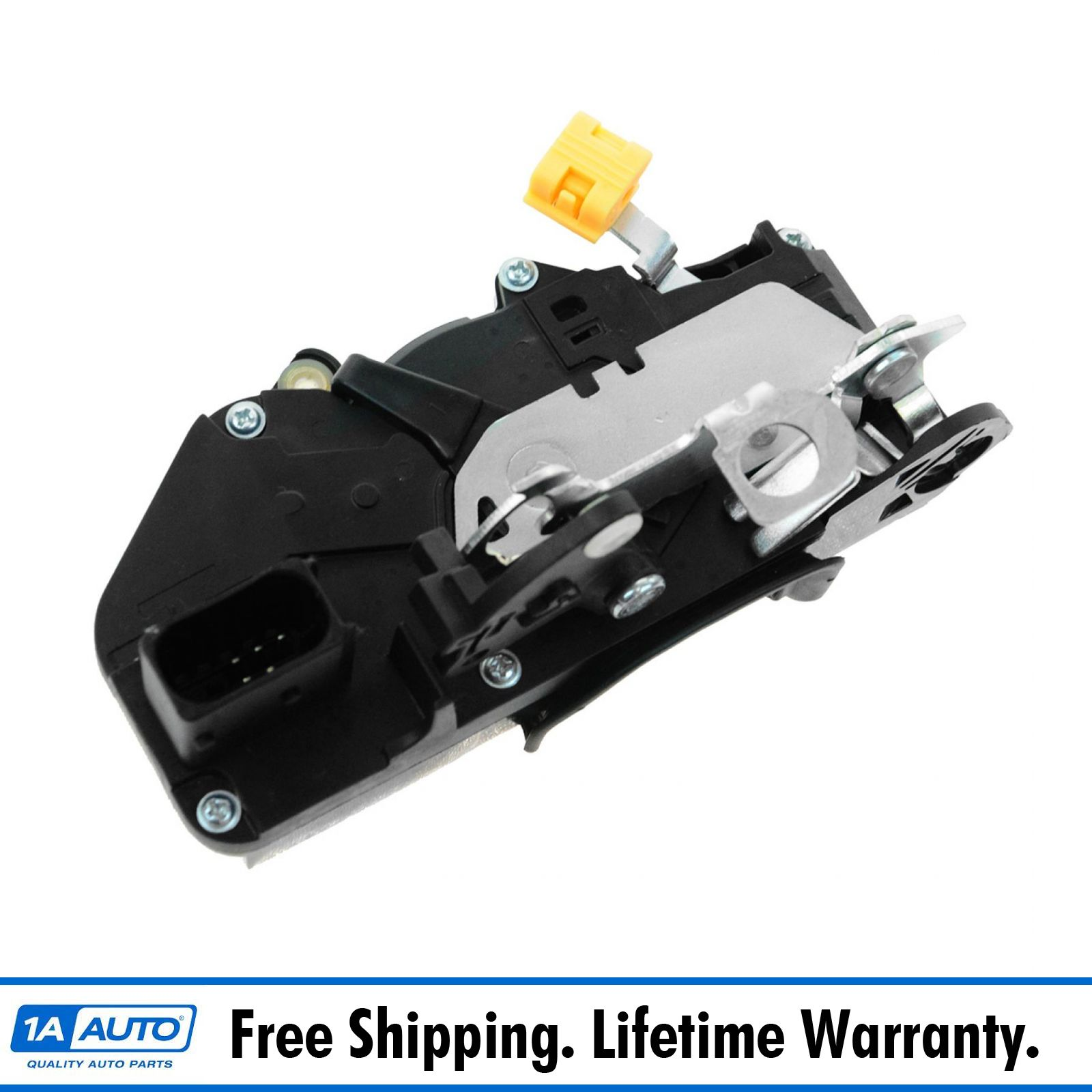 Chevy Silverado Door Lock Actuator Autos Post