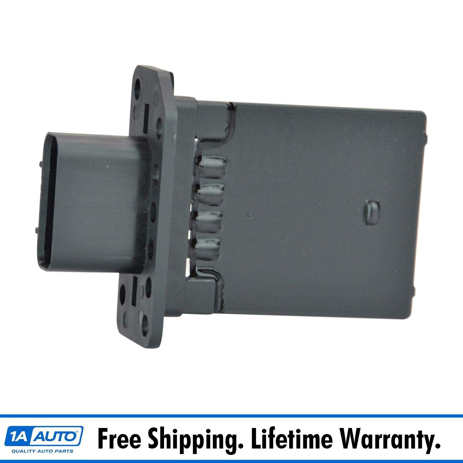 Blower motor resistor xterra 28 images 2002 2012 for Nissan quest blower motor resistor