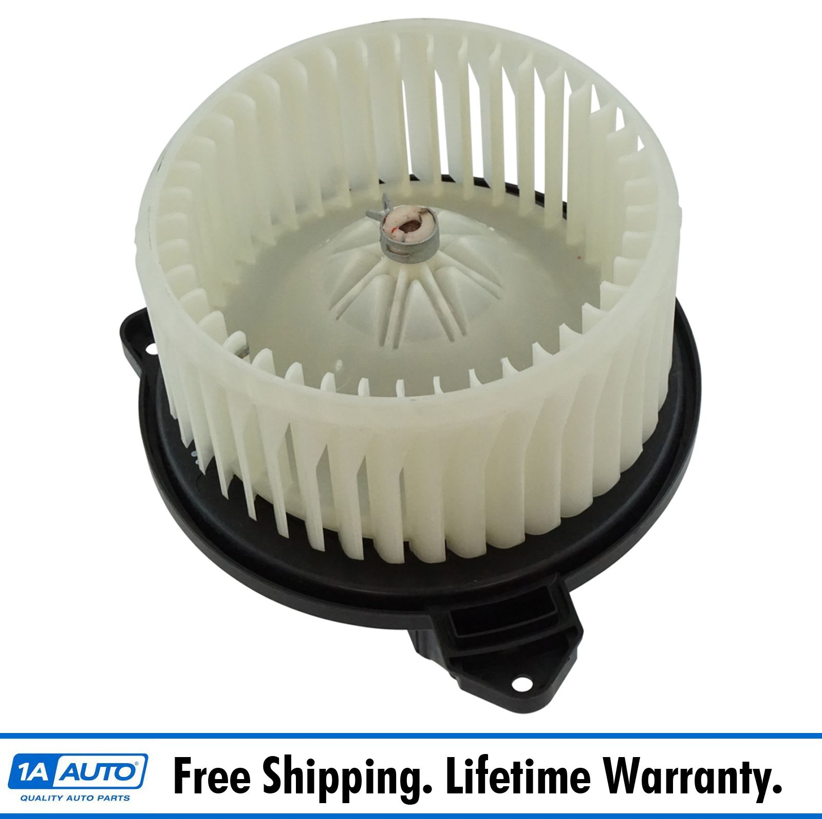 Heater blower motor w fan cage for dodge ram 1500 2500 for Dodge ram blower motor