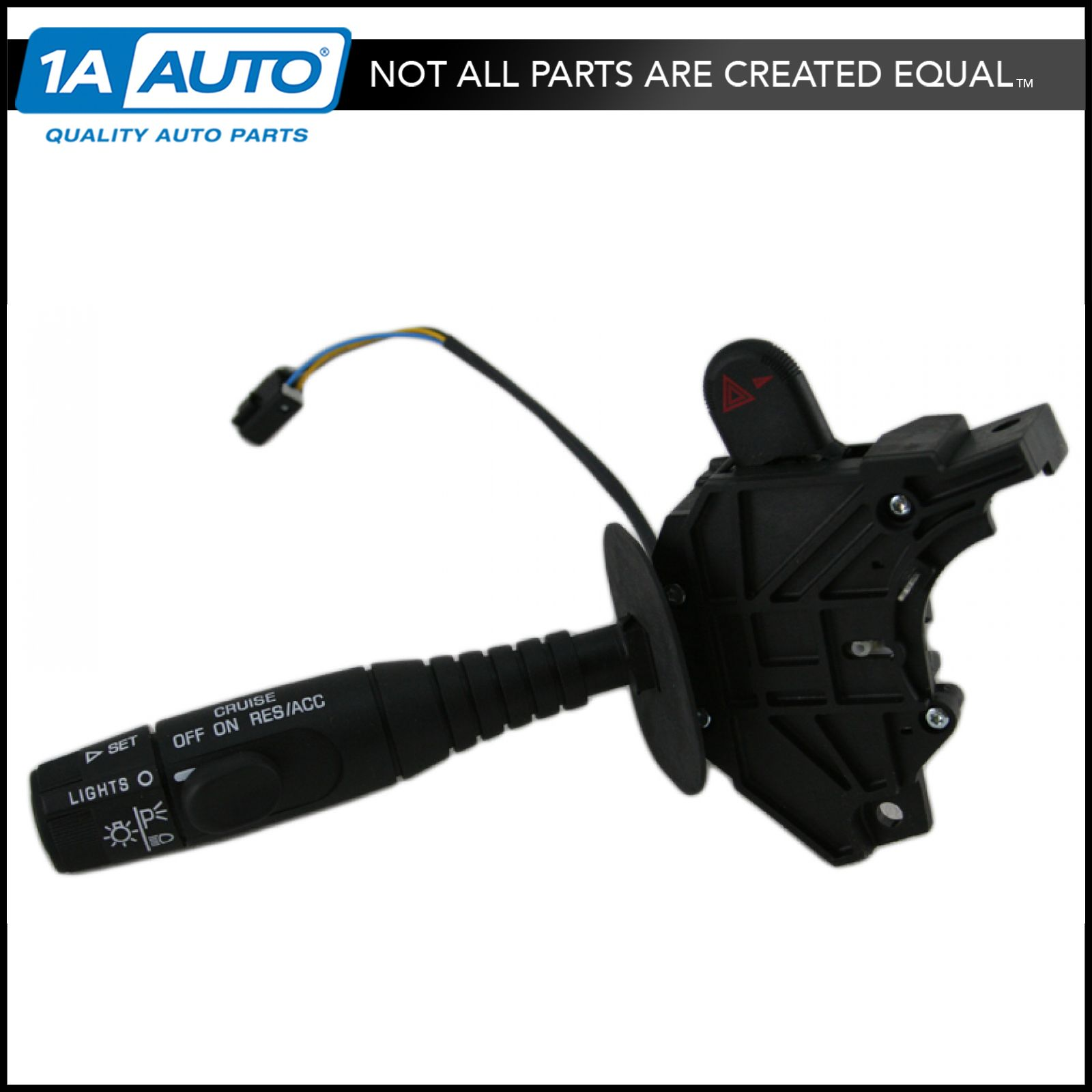 Does Cruisecontrol Wiper Control Switch : Headlight windshield wiper turn signal cruise control