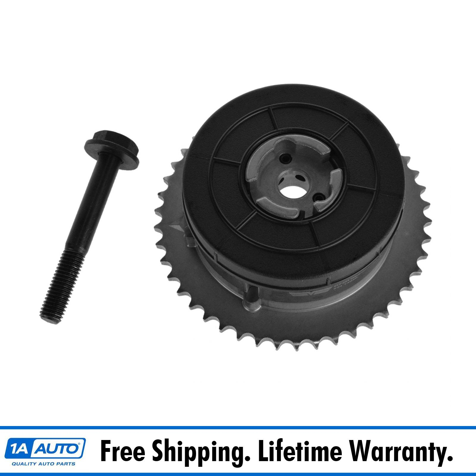 2001 Buick Lesabre Camshaft: Exhaust Camshaft VVT Actuator Sprocket For Buick Chevy GMC