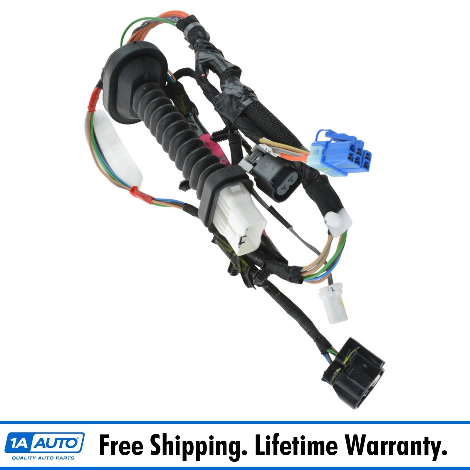 oem 56051694aa rear door electrical wiring harness lh or lh for ram truck