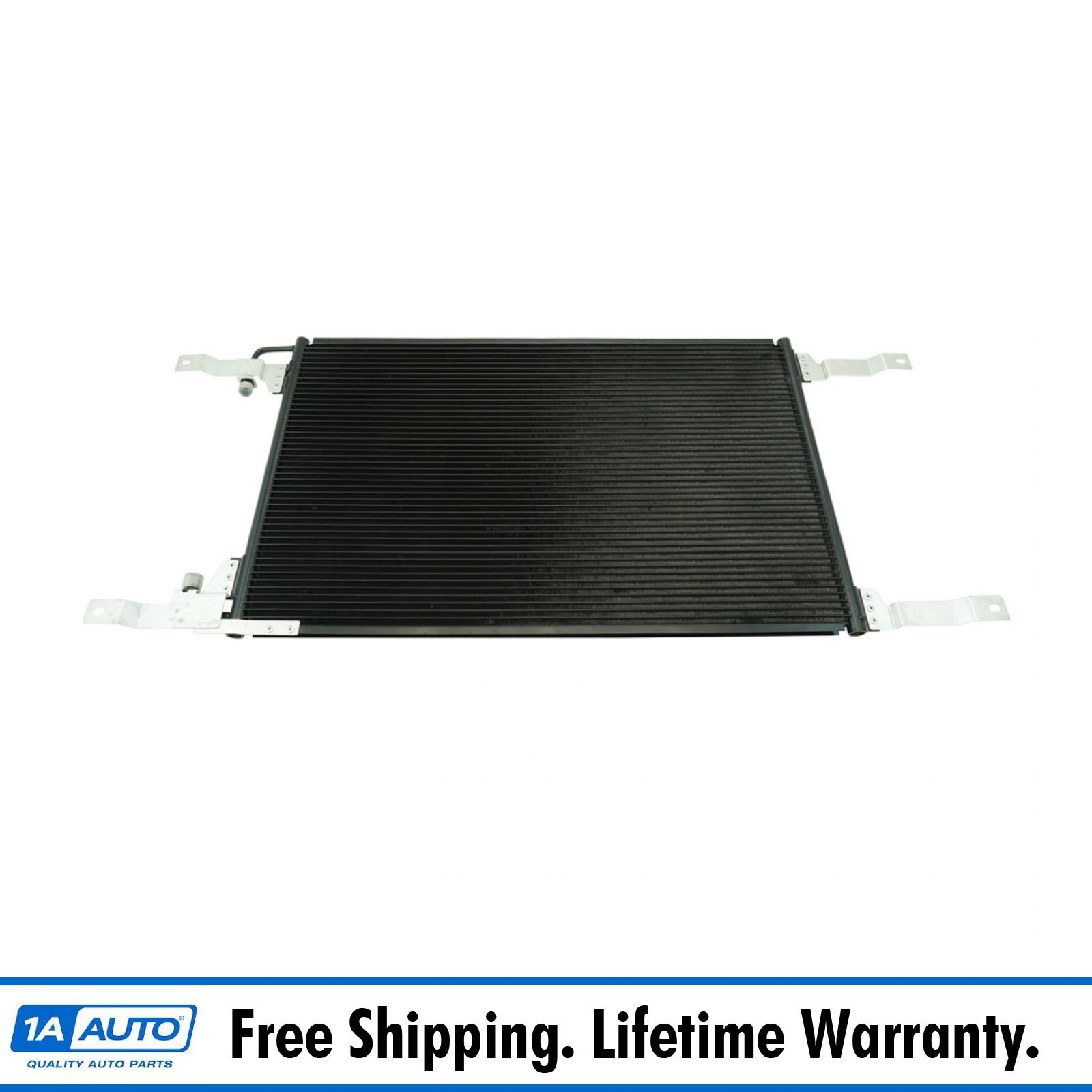 Details about AC Condenser A/C Air Conditioning for Freightliner Century  FLD 112 120 Truck New