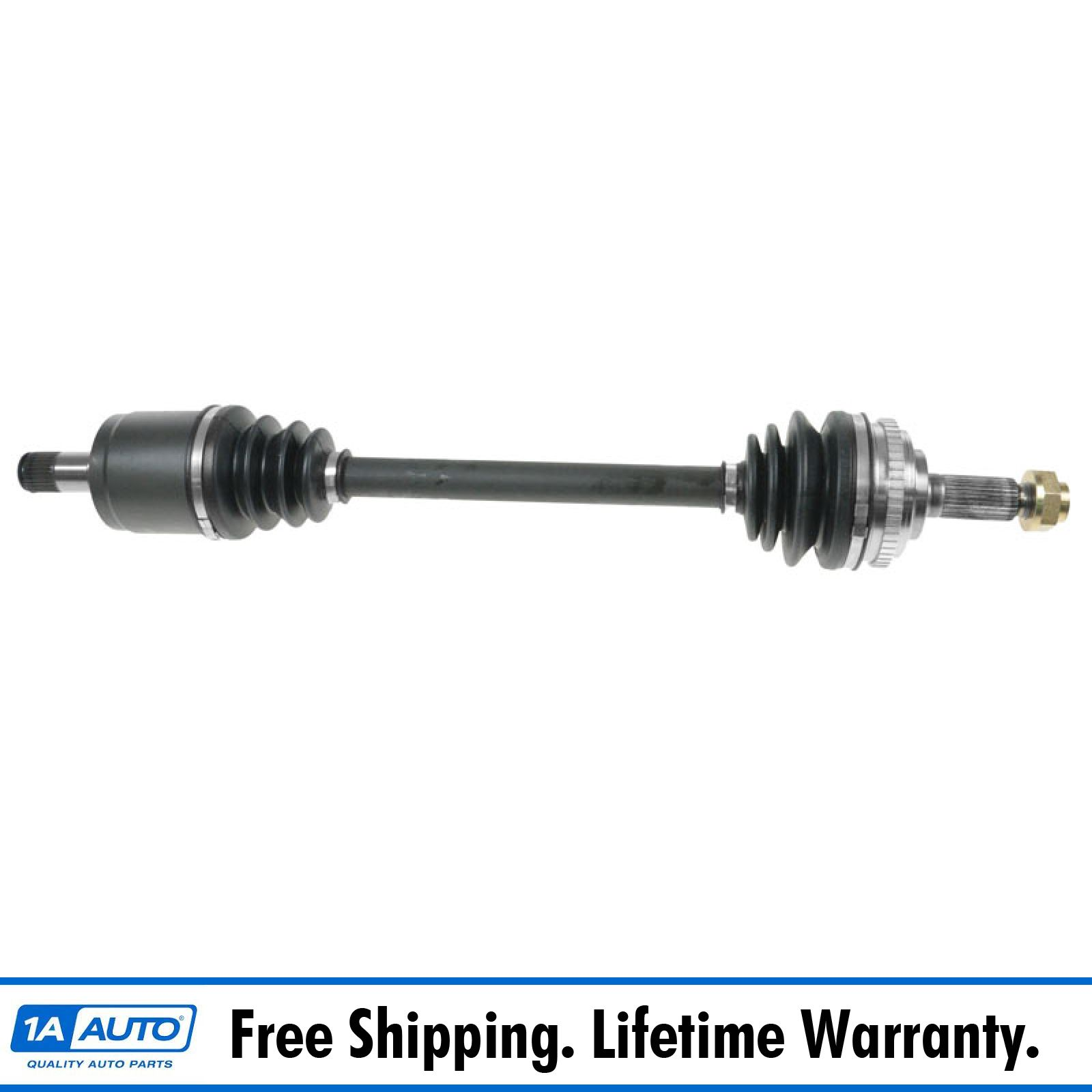 Front CV Axle Shaft Driver Side Left LH A1 CARDONE For