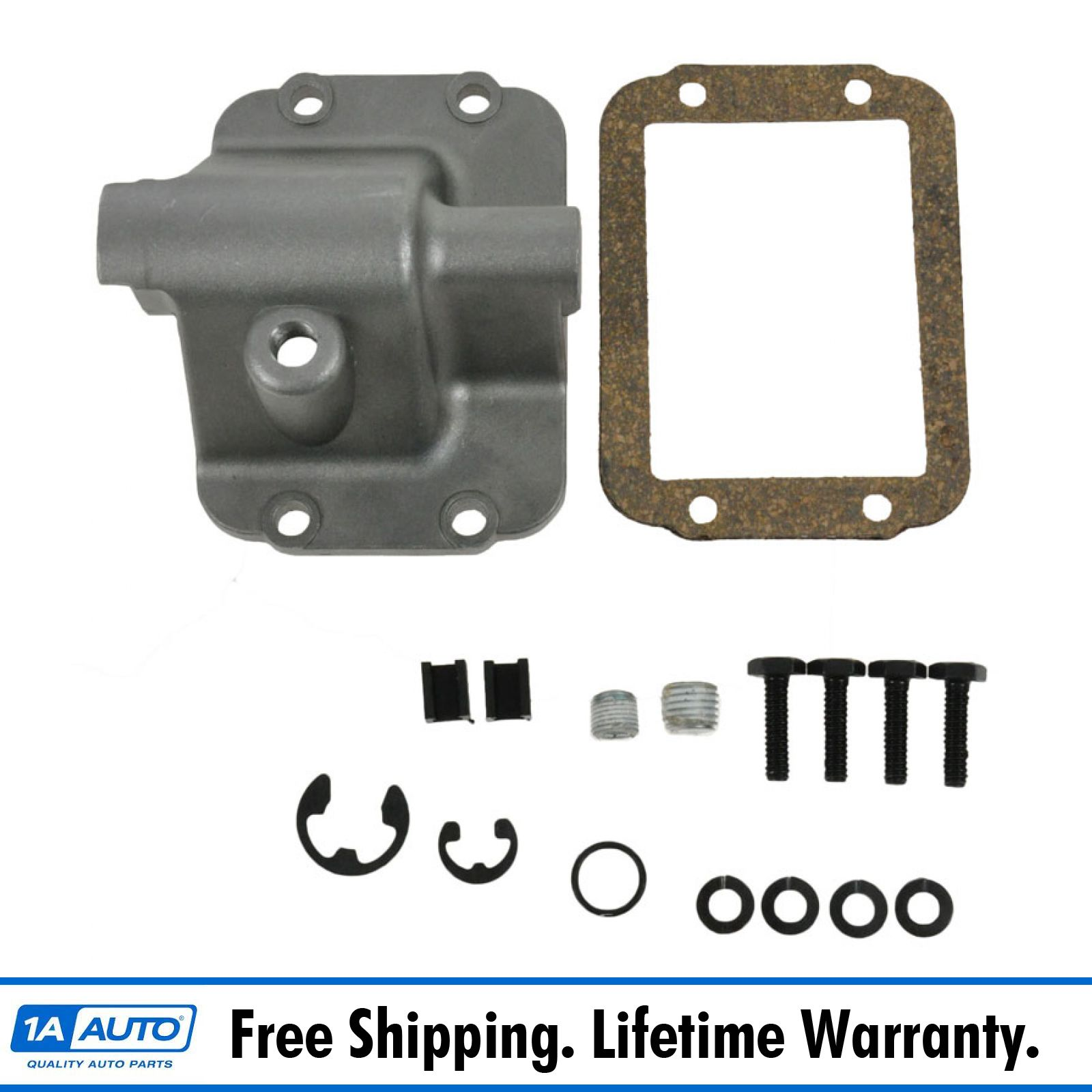 Details about Dorman Dana 44 Front Axle Shift Actuator Housing for W150  Ramcharger Ram Jeep