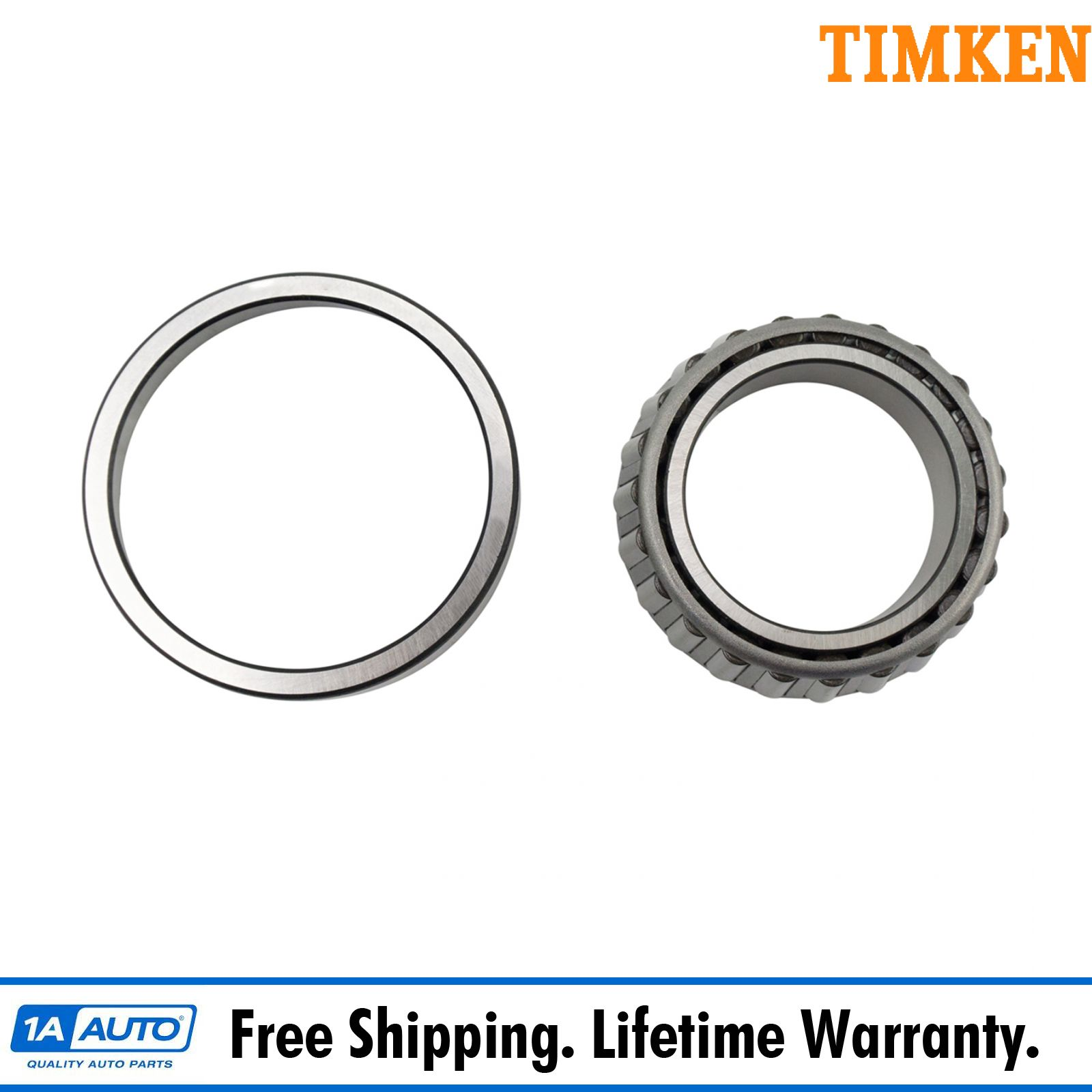 Note: Dual Rear Wheels 4WD, RWD - Two Bearings Included with Two Years Warranty 2009 fits GMC Sierra 3500 HD Front Wheel Bearing and Hub Assembly Left and Right