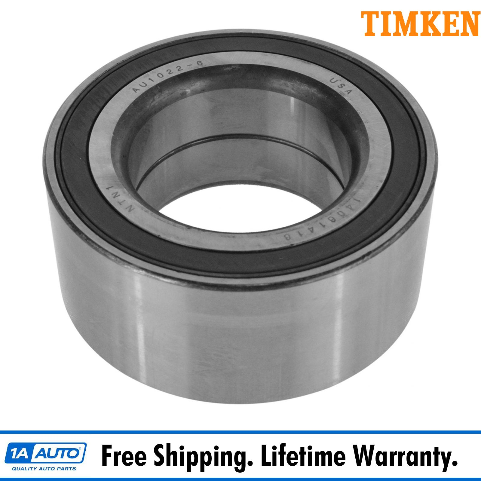 TIMKEN Wheel Bearing Front LH Or RH For Acura TL TSX Honda