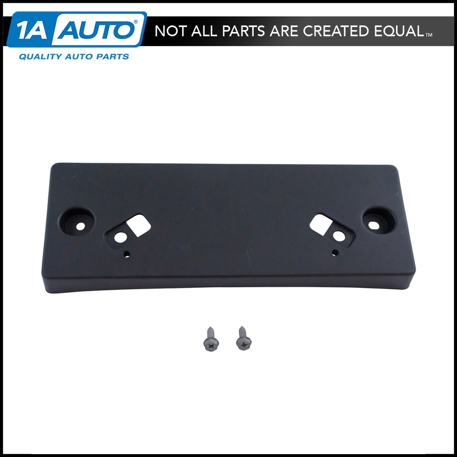 New Front License Plate Bracket For 2005-2018 Frontier 96210EA800 NI1068136