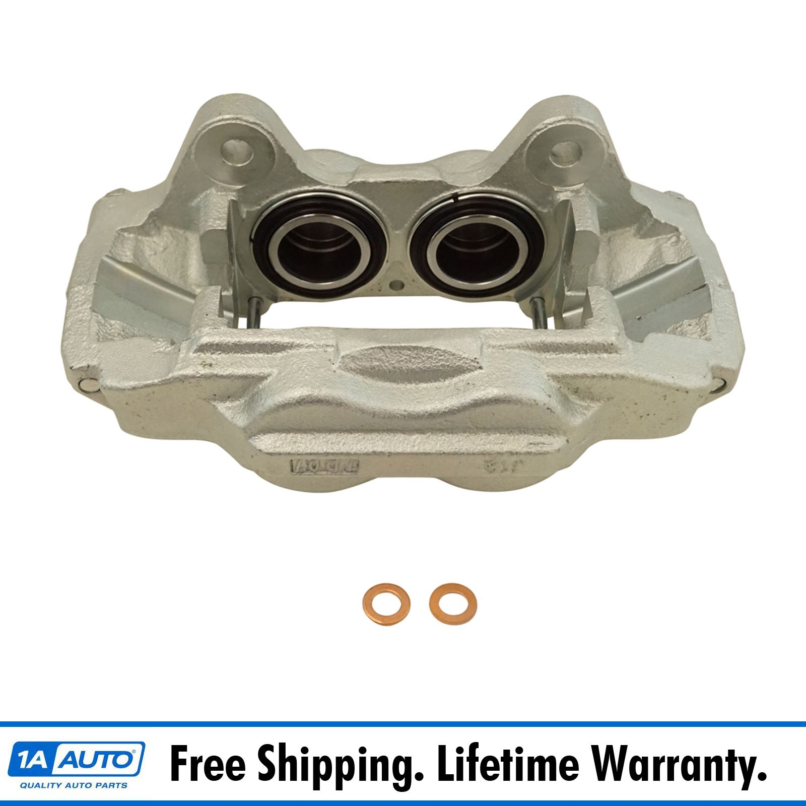 Raybestos FRC11550N Opti-Cal New Brake Caliper