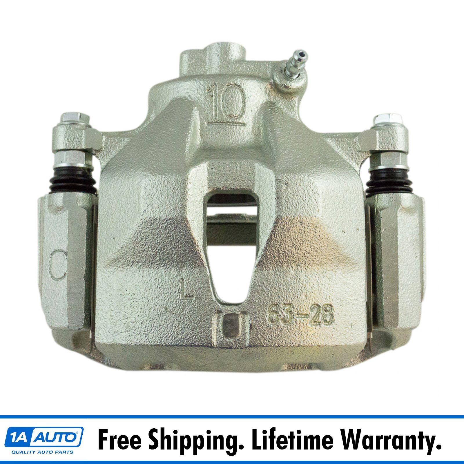 Rear Ceramic Brake Pads 2SET For Ford Expedition Centric Front