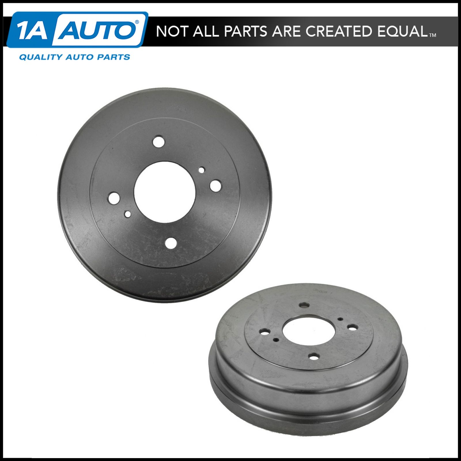 Details about Rear Brake Drums Pair Set of 2 For Altima Stanza Datsun 510  610 810 Maxima