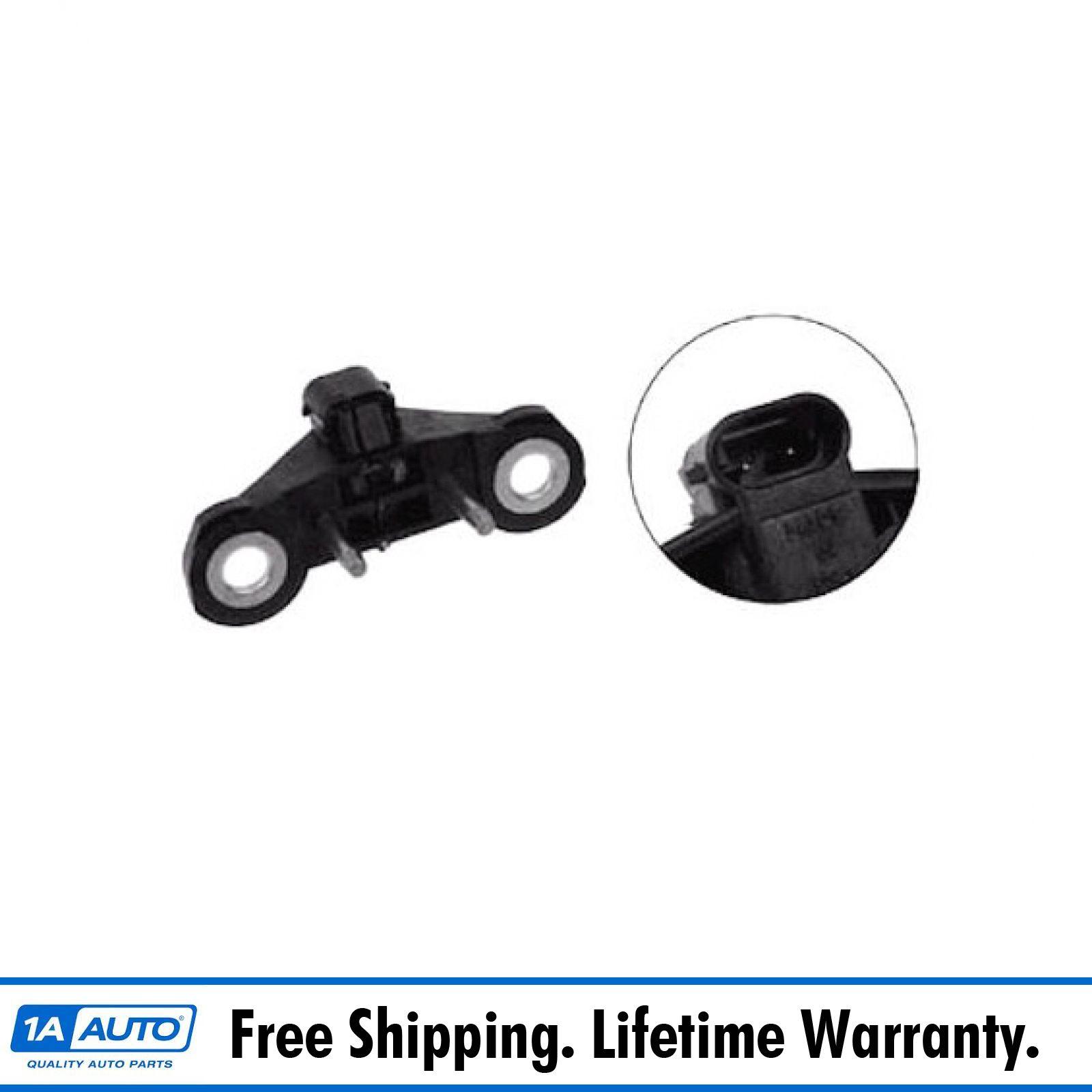 ABS Anti Lock Brake Wheel Sensor Rear LH Left Driver Side for Camry ES300 Solara