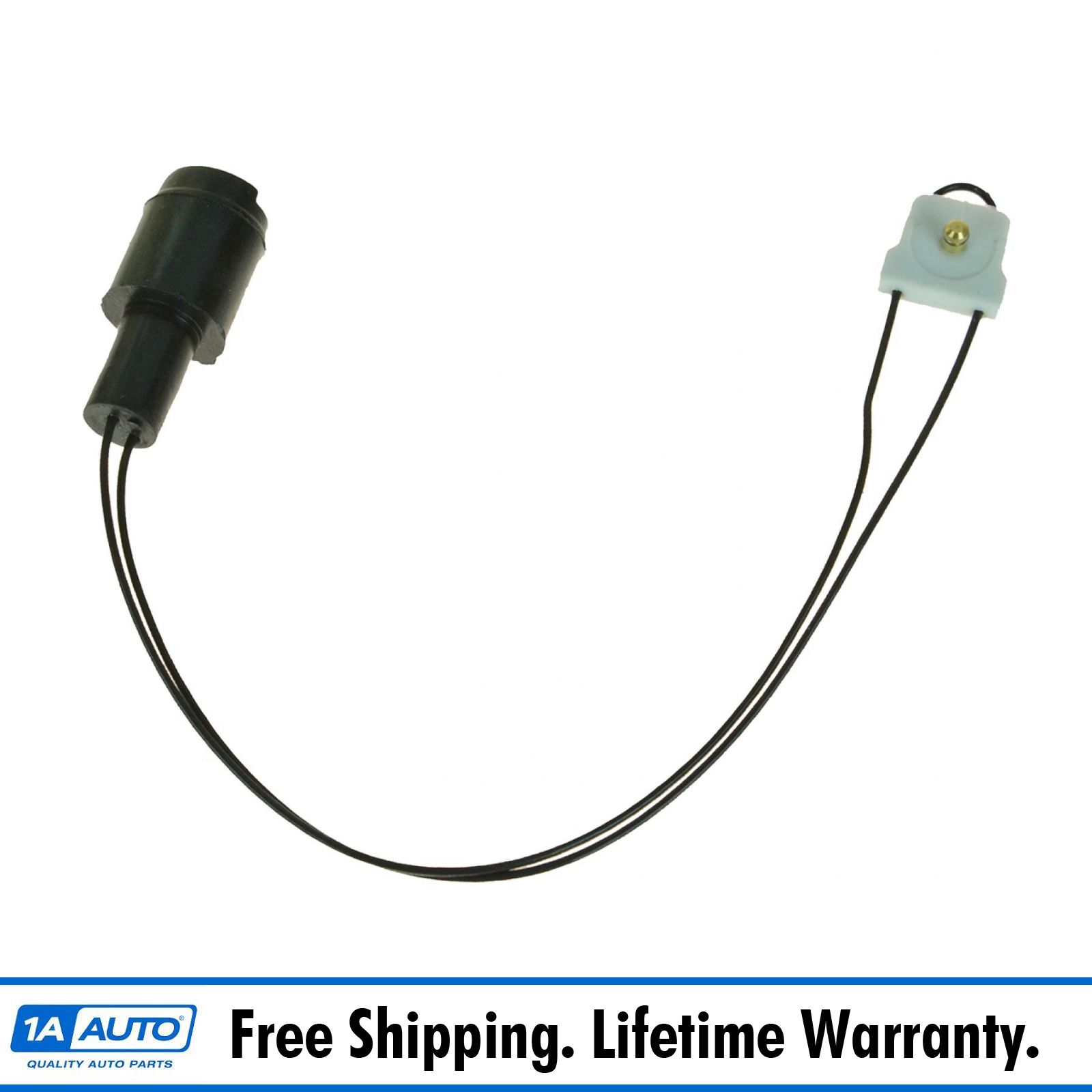 Front Disc Brake Pad Wear Sensor for BMW E30 3 Series