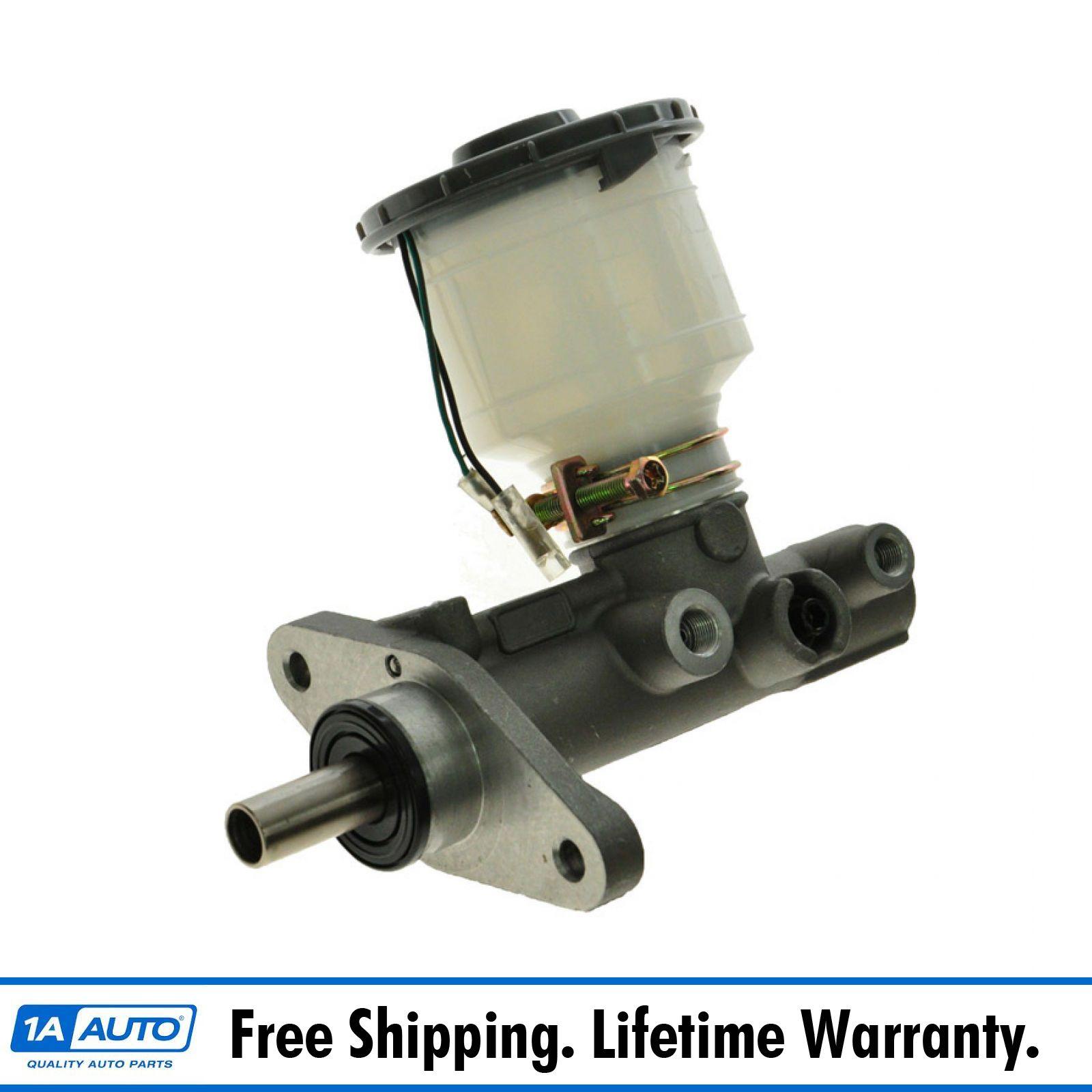 Brake Master Cylinder NTP for Acura CL TL Vigor Honda Odyssey Isuzu Oasis NEW