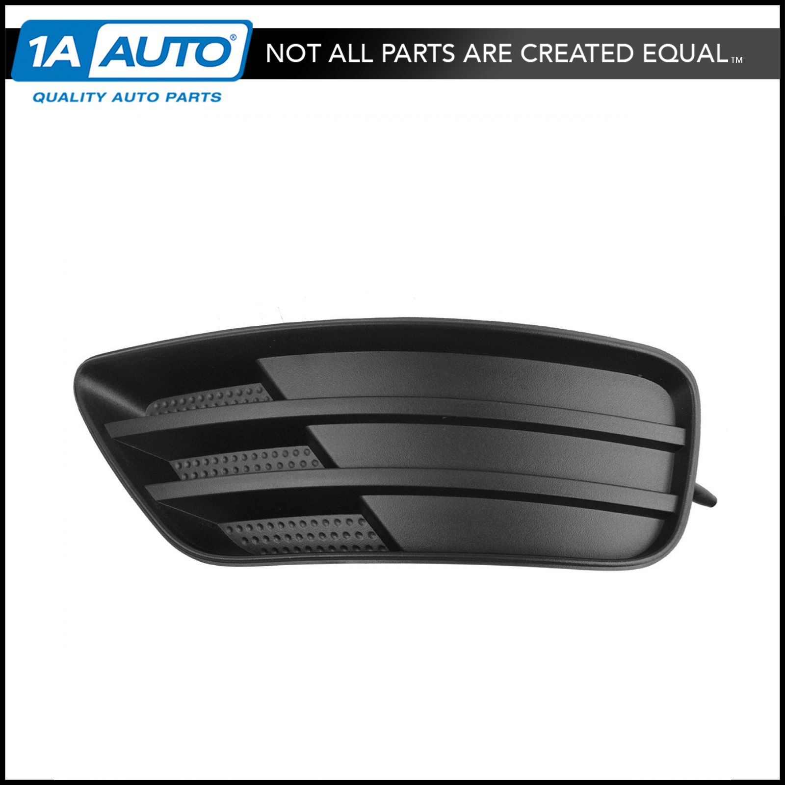 FO1038103 5S4Z17E811AA Left Driver Side FOG LAMP COVER For Ford Focus New