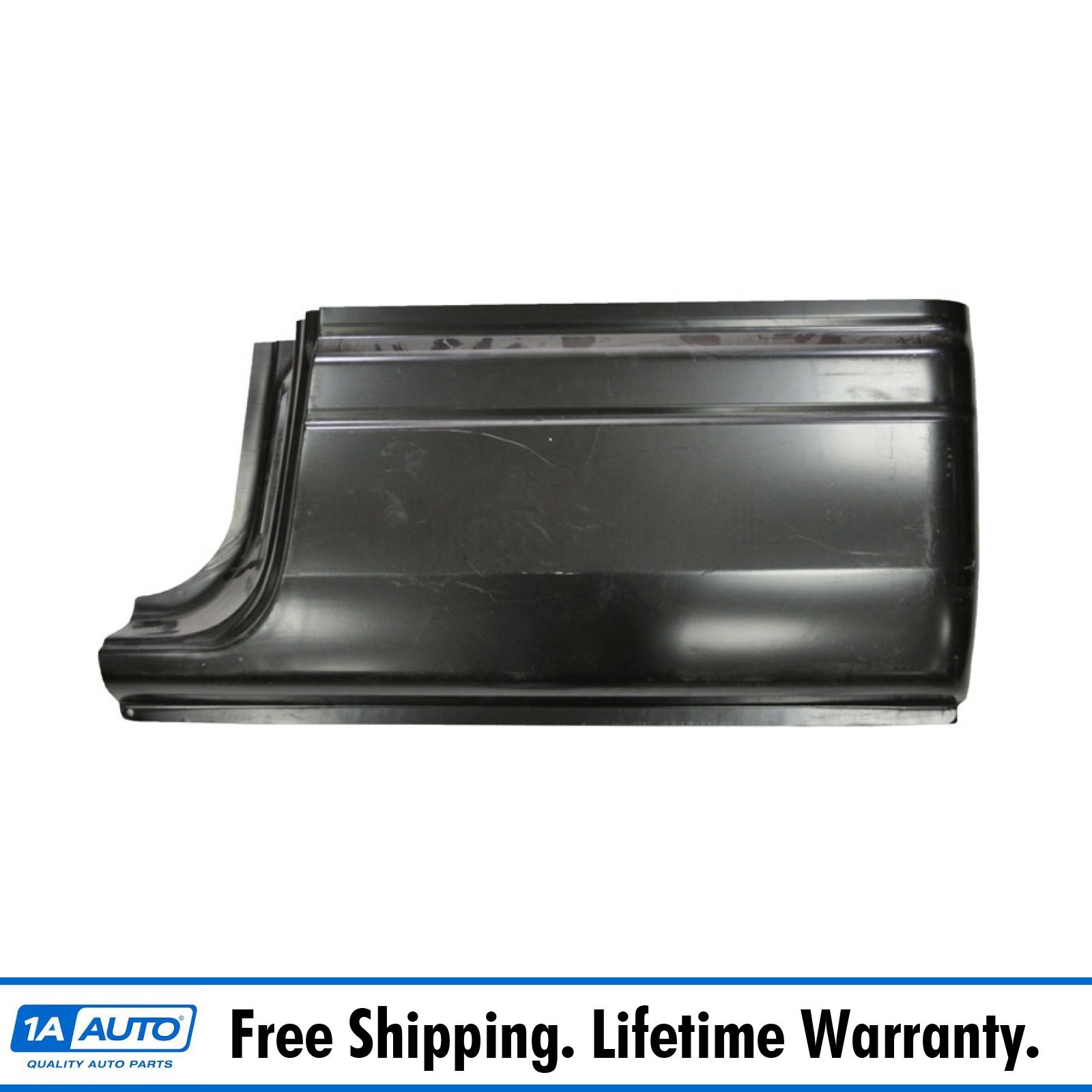 1A Auto Rust Repair Panel Extended Cab Corner Rear Pair Set for Dodge Ram 1500 2500 3500