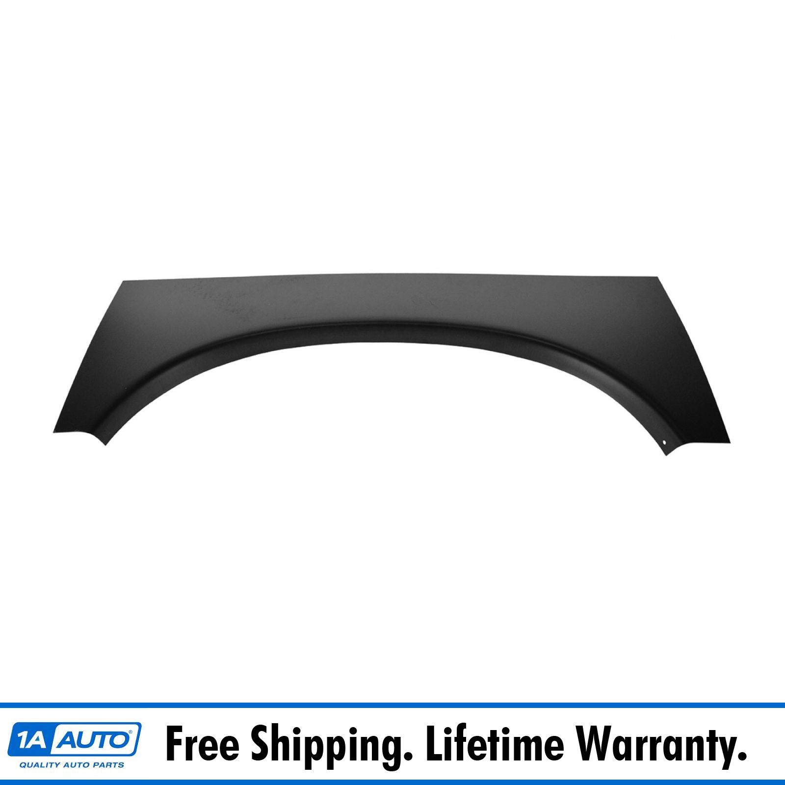 1A Auto Rust Repair Panel Rear Extended Cab Corner Driver for Dodge Ram 1500 2500 3500