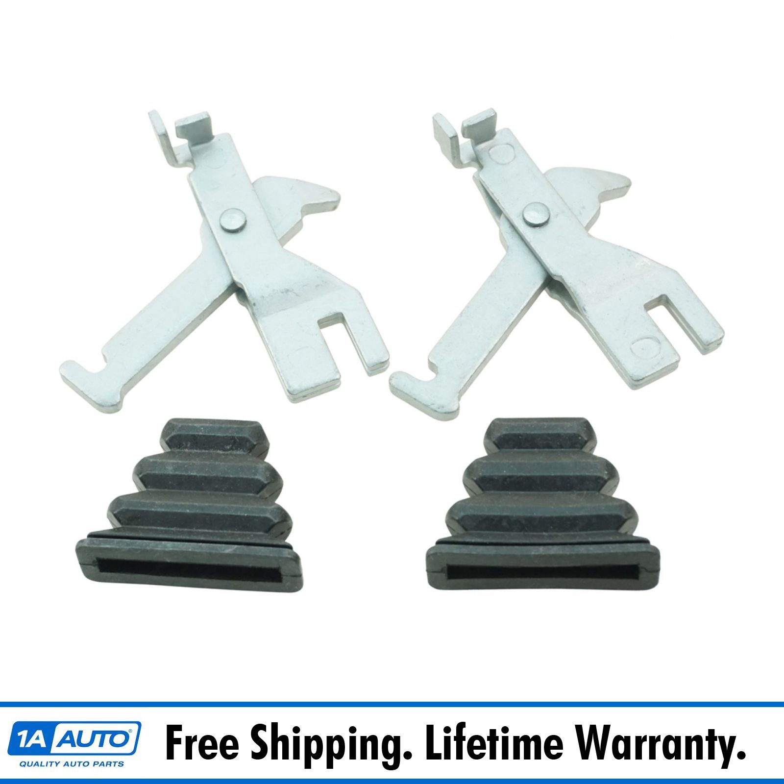 Chevy Express 3500 03-08 Emergency//Parking Brake Shoes