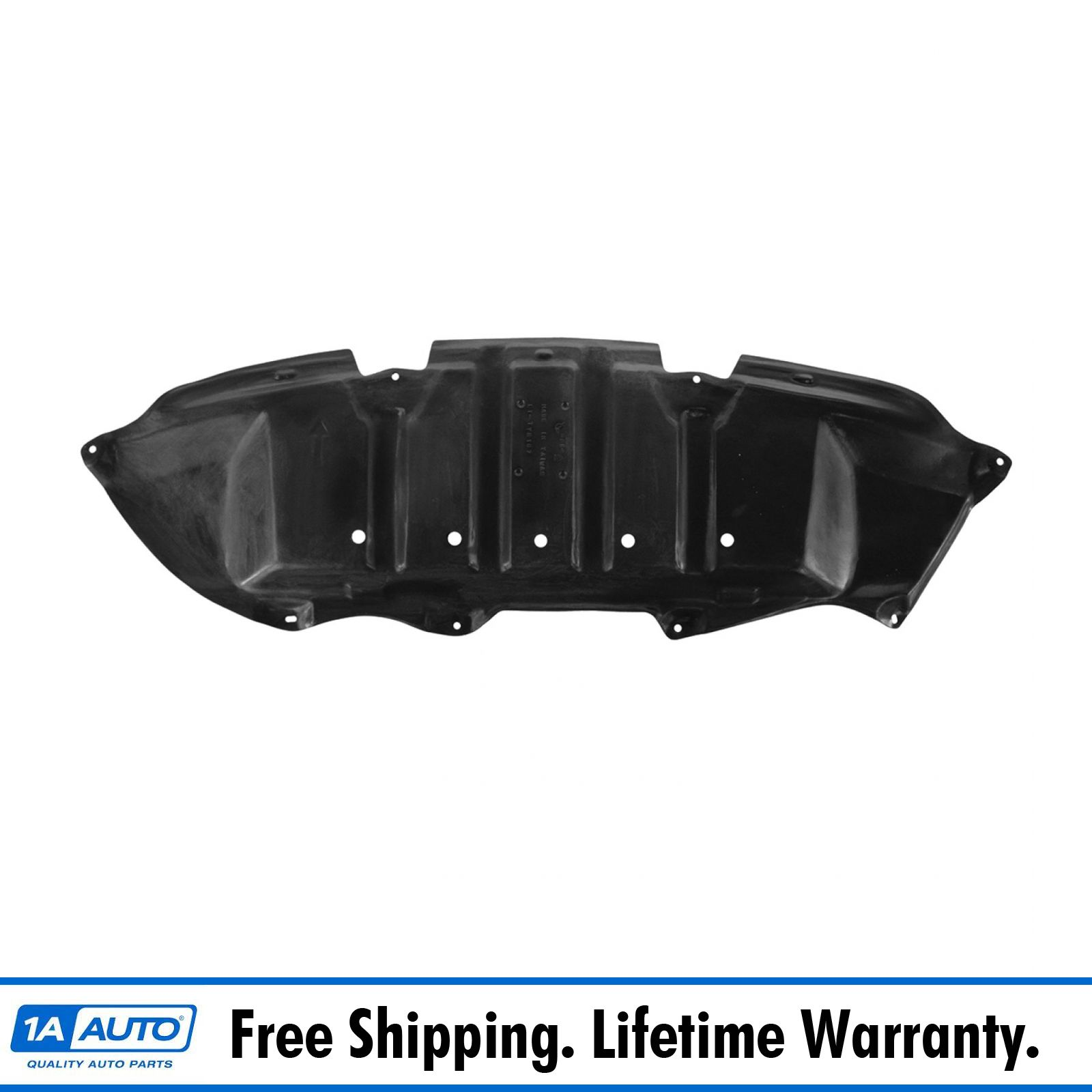 LS430 01-06 ENGINE SPLASH SHIELD Rear Under Cover