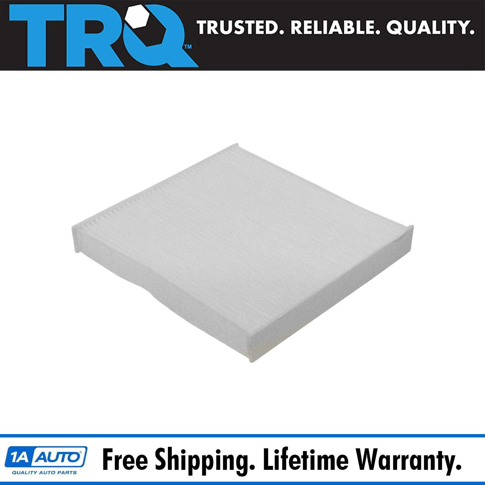 Paper Style Interior Cabin Air Filter For Civic CRV