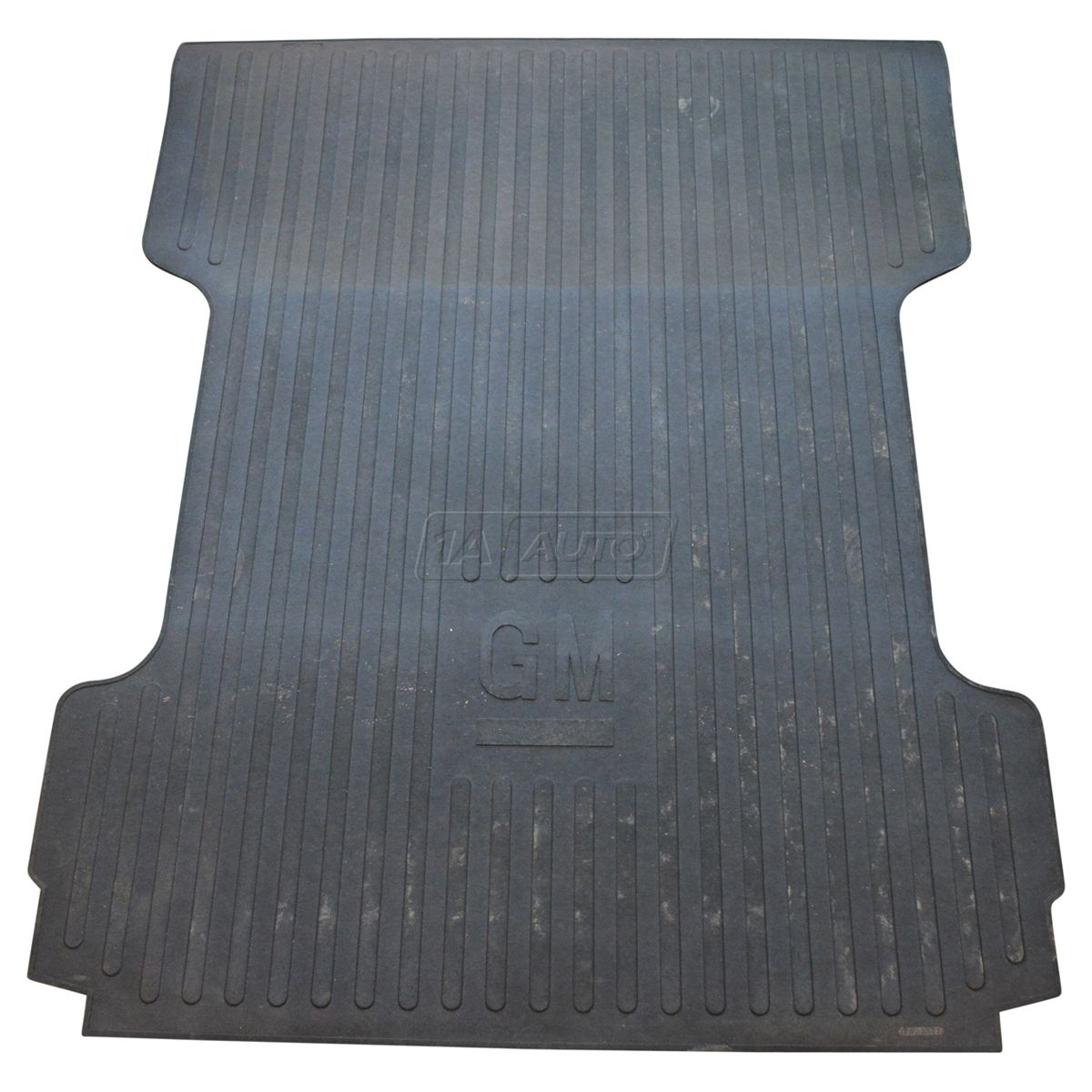 Oem Cargo Bed Mat Liner Black Rubber For Chevy Gmc Pickup