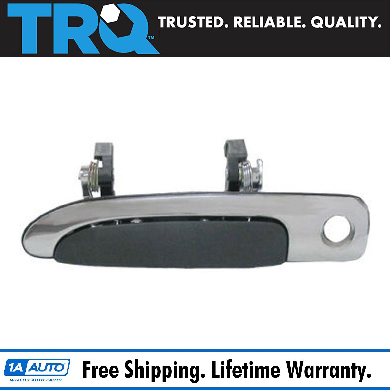 Front Exterior Outside Door Handle Left LH for Crown Victoria Grand Marquis