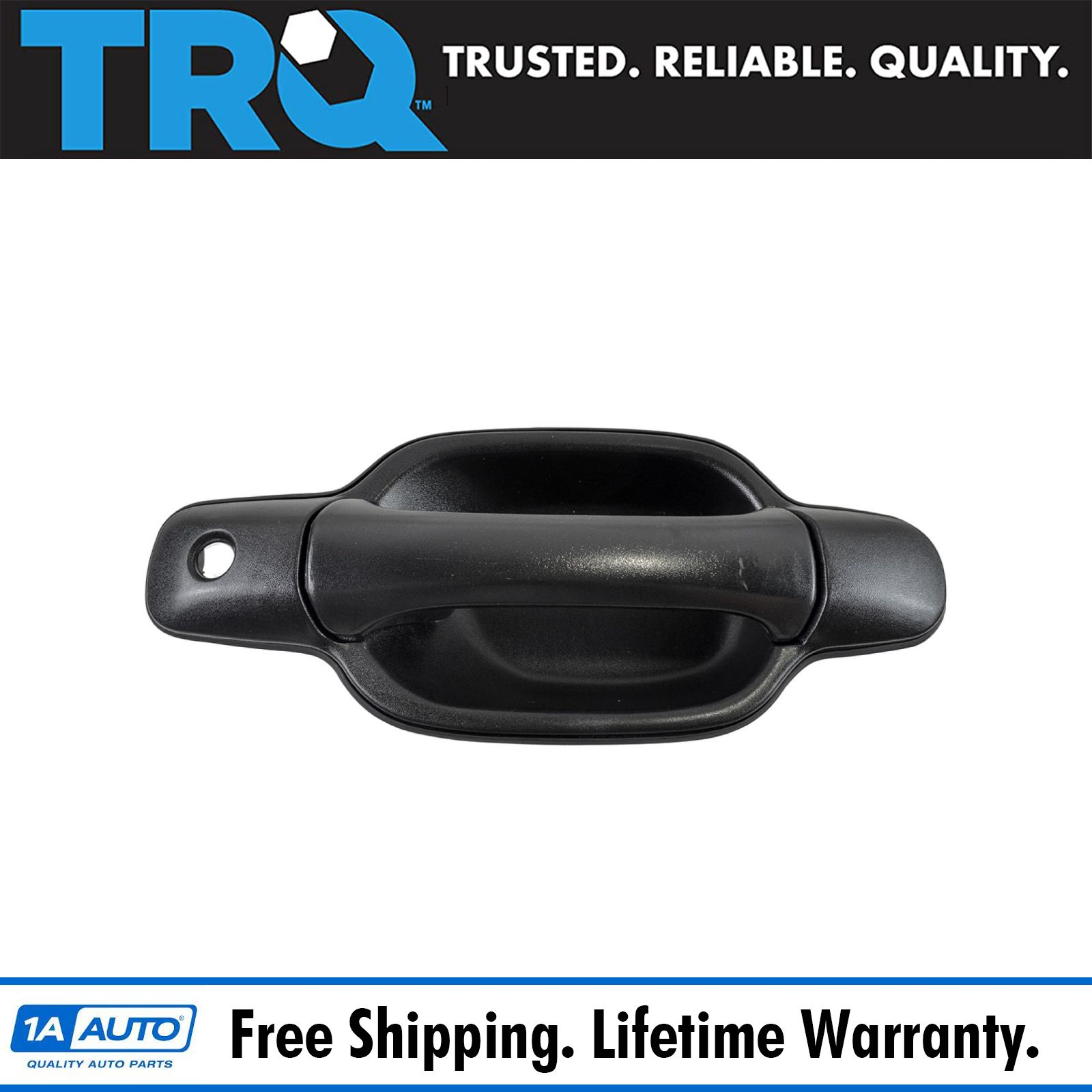 Front Outer Outside Exterior Door Handle Passenger Right RH for Canyon Colorado