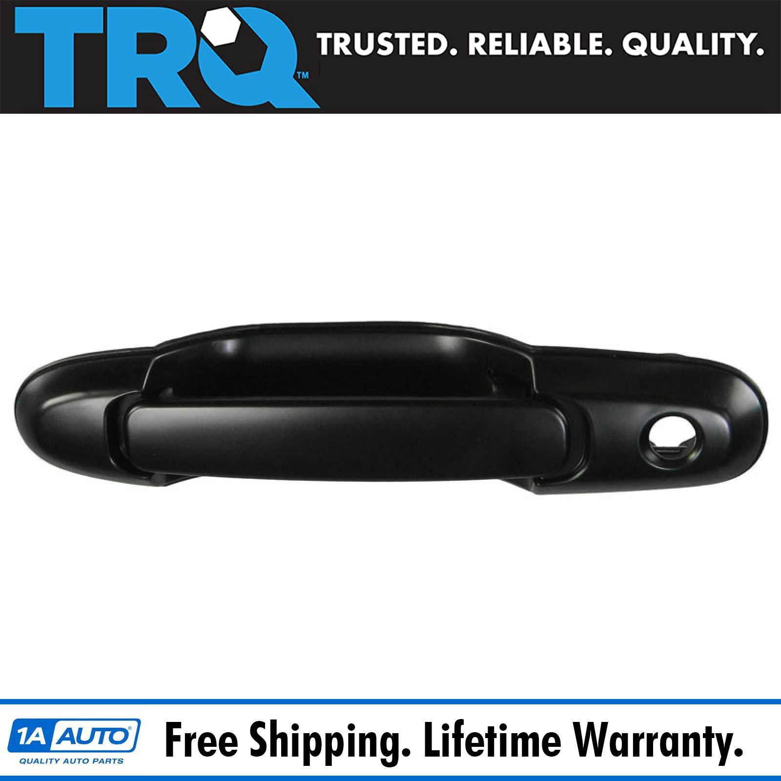 Car Rear Left//Right Outside Exterior Sliding Door Handle For 98-03 Toyota Sienna