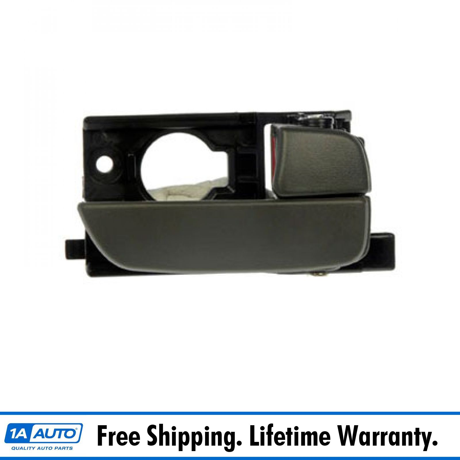 Front Driver Side Left  Outside Door Handle For Hyundai Accent 2006-11 2009 2007