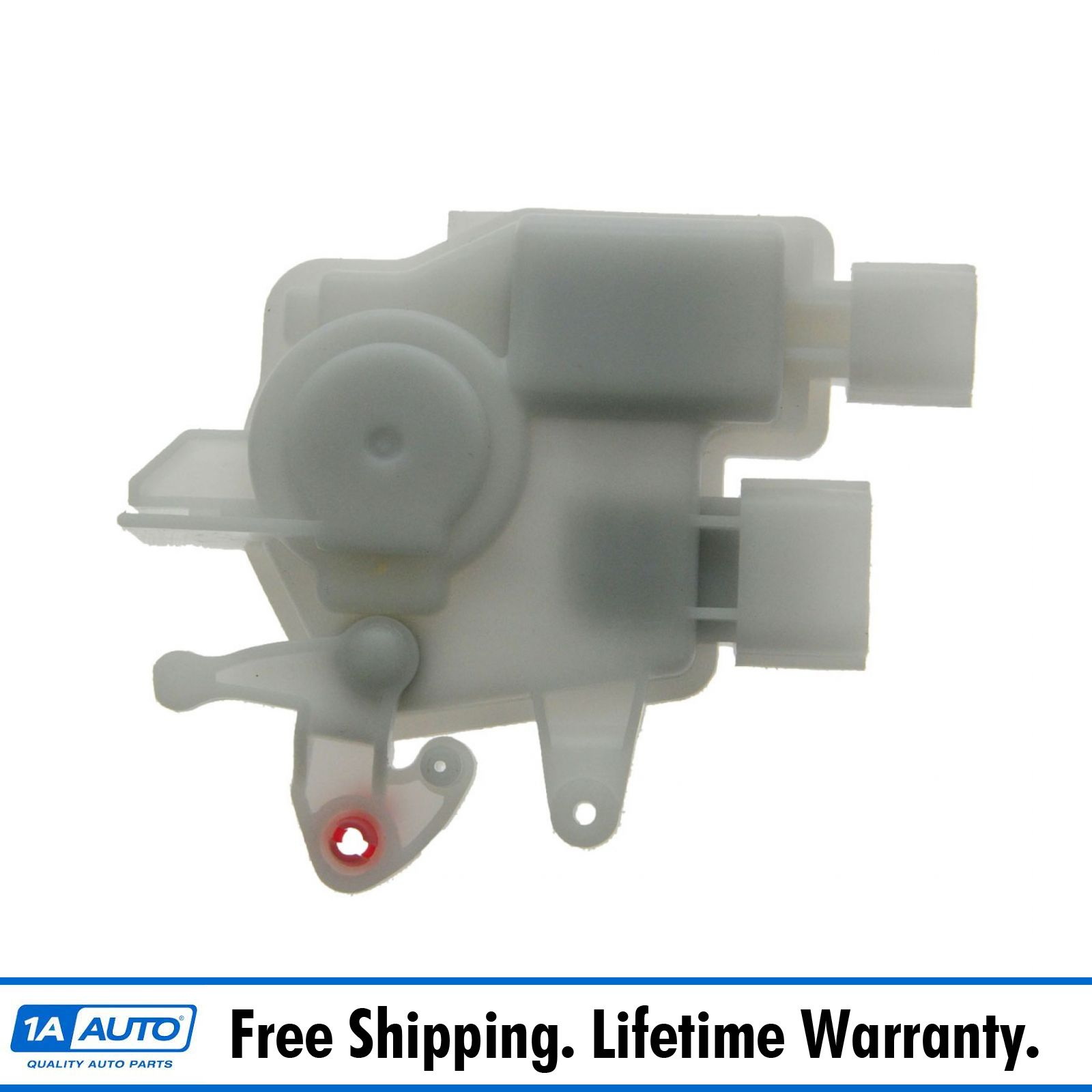For Honda Ridgeline Accord Acura TL TSX Rear Passenger Side Door Lock Actuator