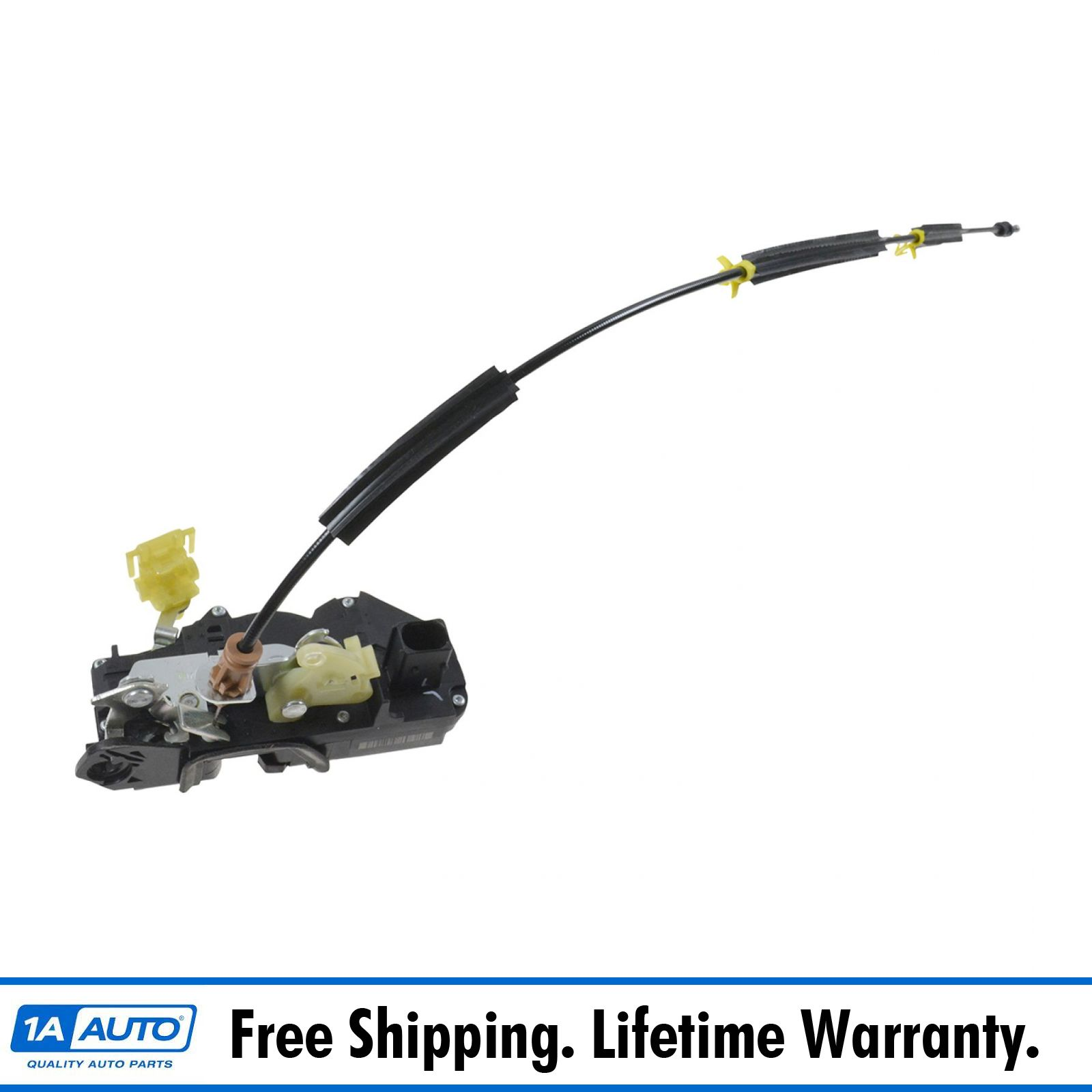Details about OEM 25876387 Power Door Lock Actuator Latch Front Right for  Chevy GMC Cadillac