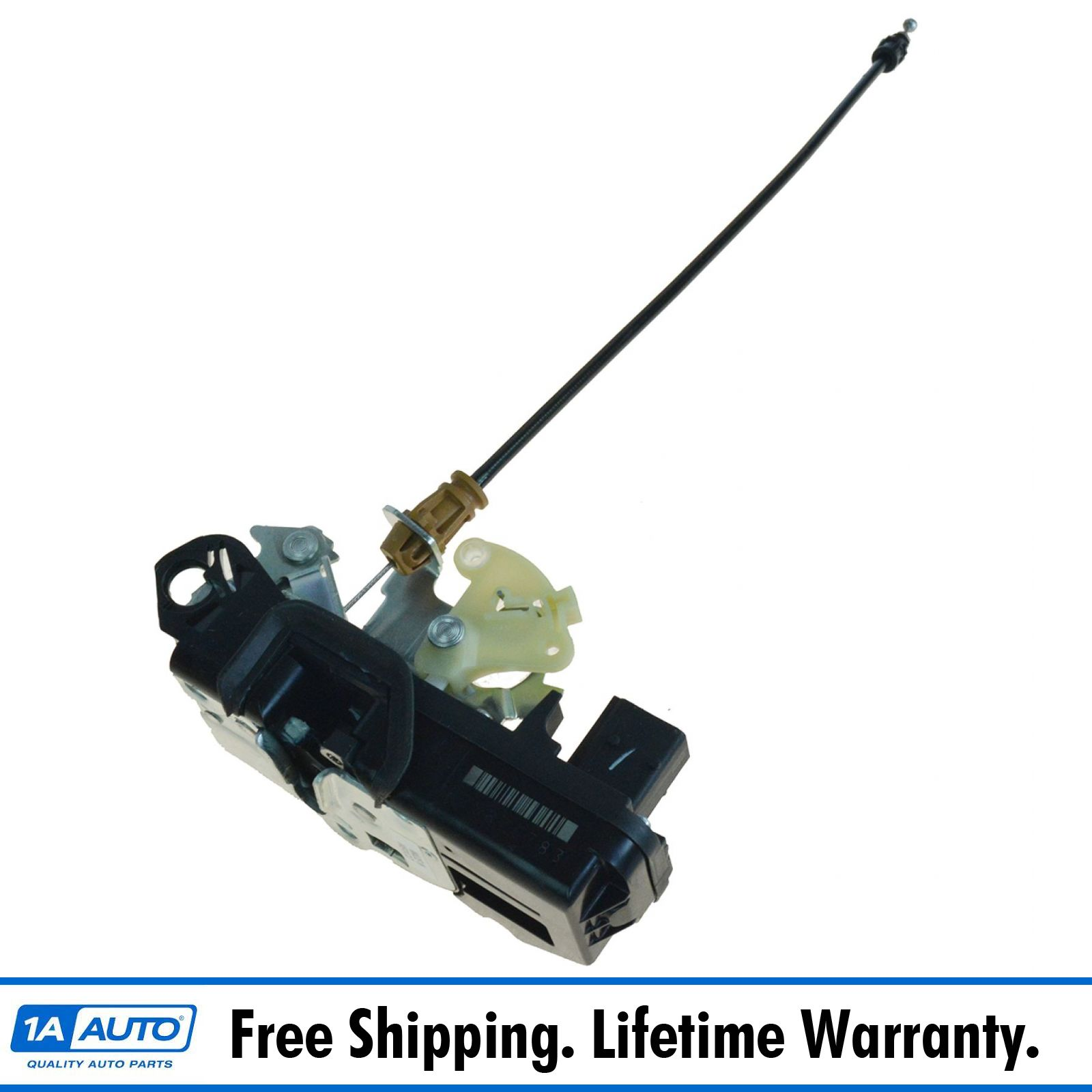 OEM 25876383 Door Lock Actuator /& Latch Assembly RH Front for Chevy GMC Truck