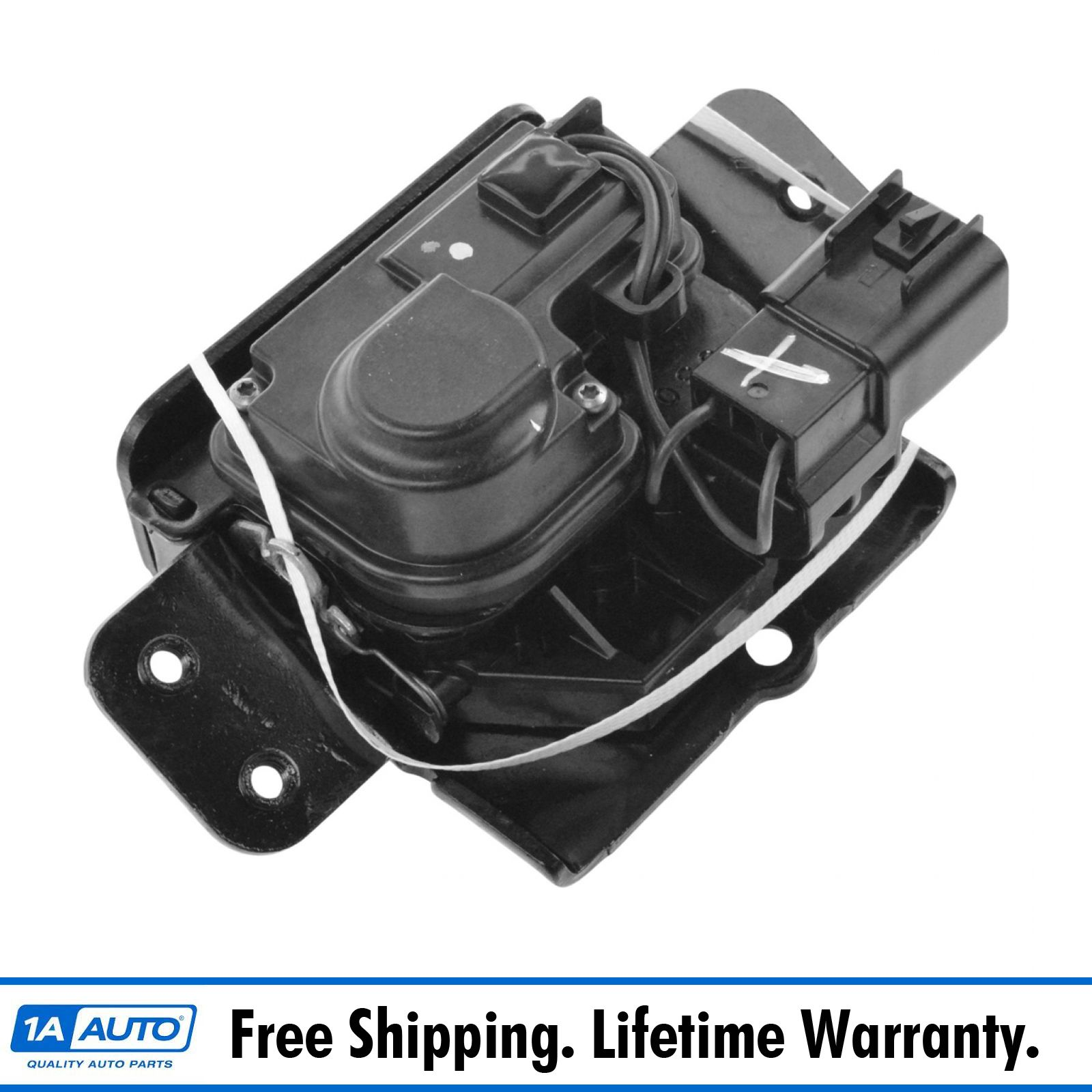 Oem Liftgate Power Lock Actuator W Integrated Latch For Chevy Gmc Equinox Door Wiring Suv New