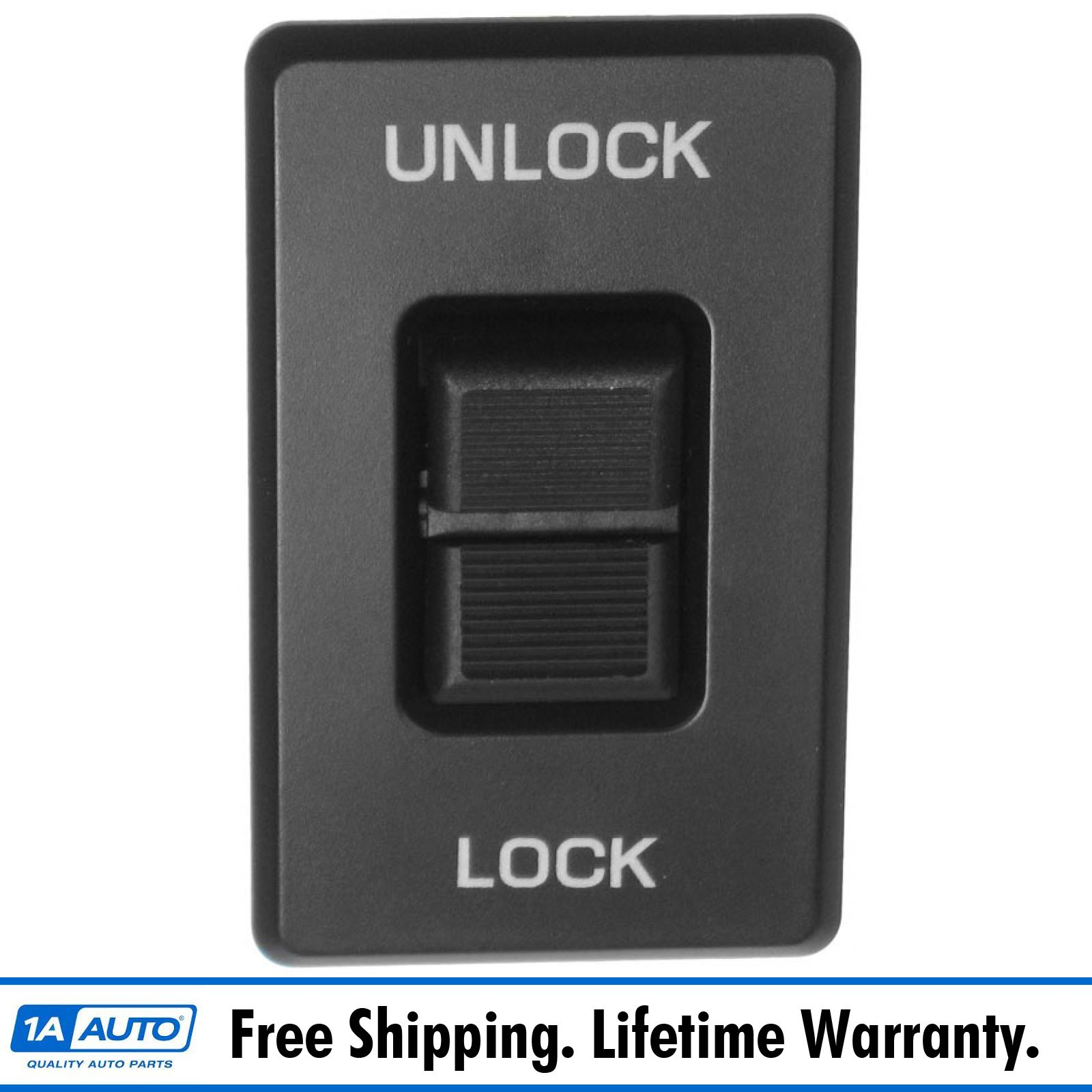 Dorman Front Power Door Lock Switch For Gmc Safari Chevy Astro Ebay