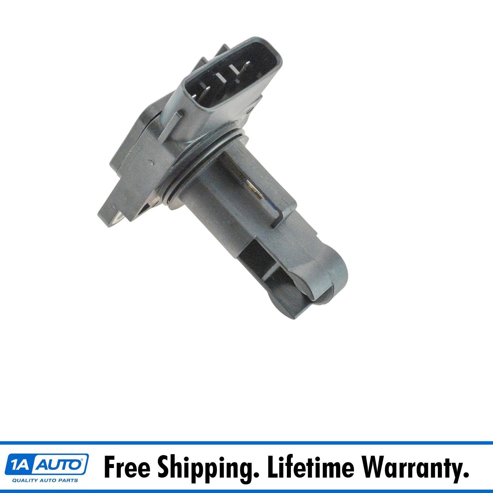 Details about Delphi AF10135 Mass Air Flow Sensor Meter for Mazda Volvo  Jaguar Toyota GM New