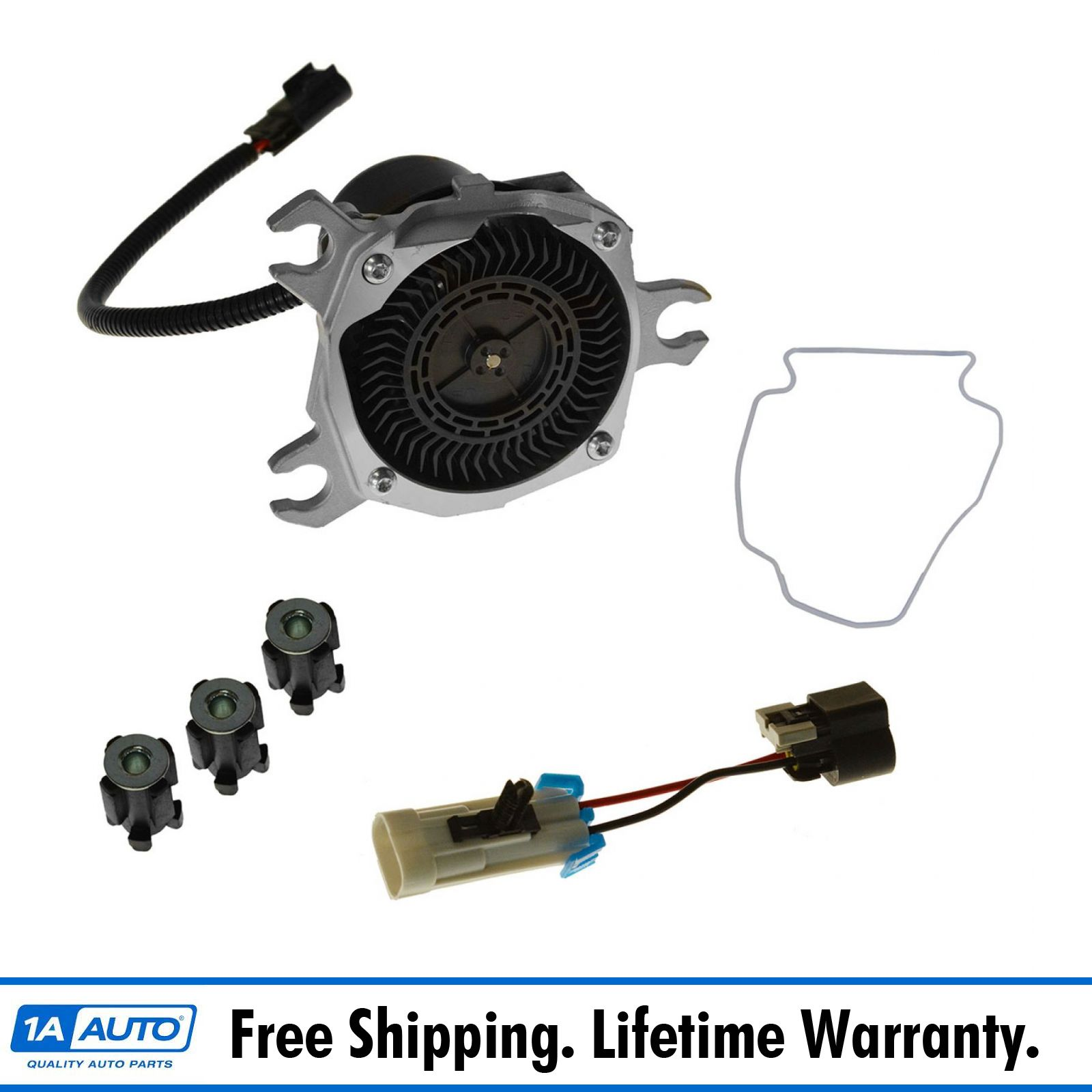 Smog for GMC Chevy ford Pickup Truck Dorman Electric Air Pump Motor A.I.R