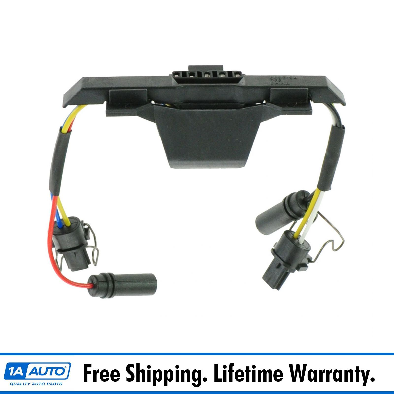Ford Van Truck Fuel Injector Harness &Glow Plug Harness