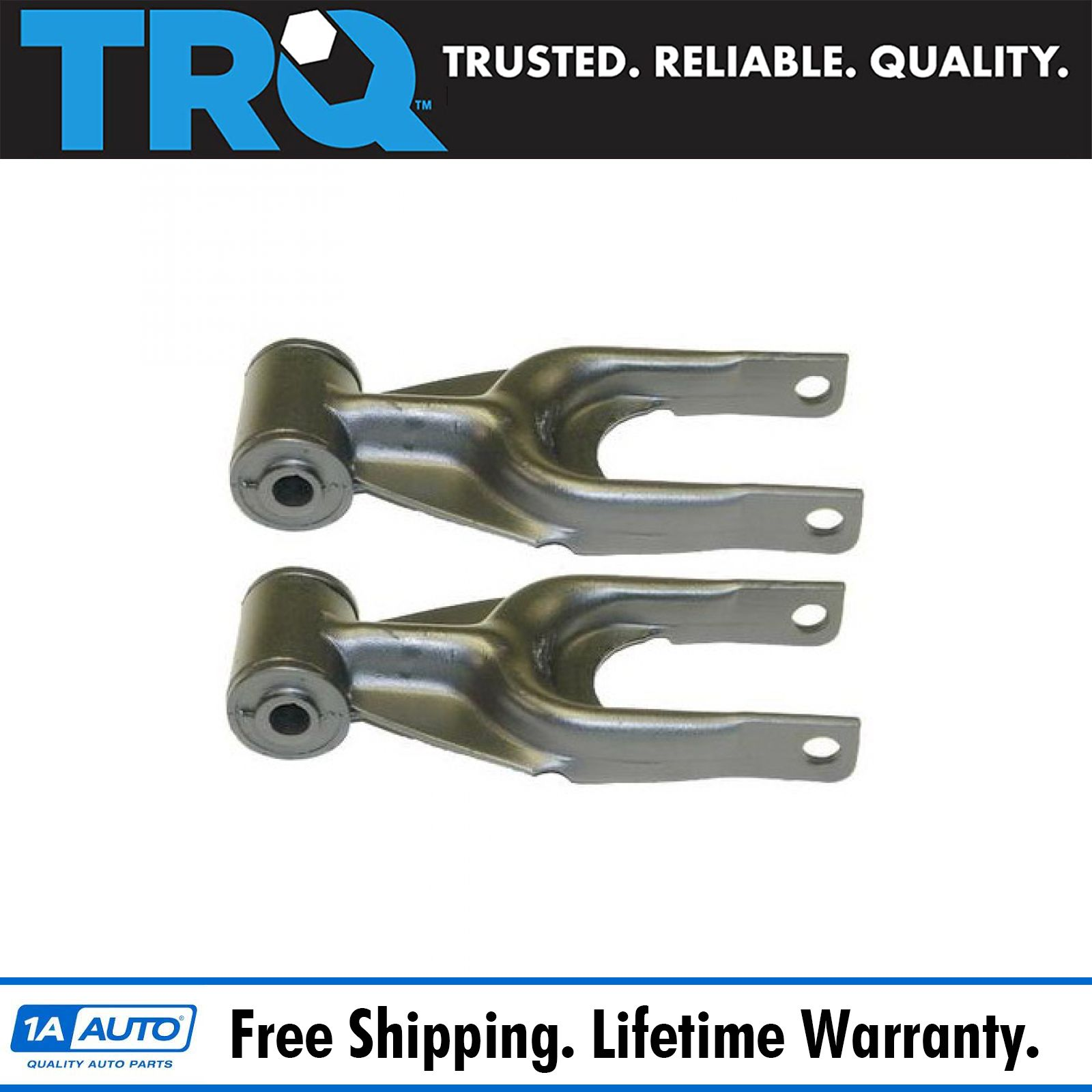 Engine Motor Mounts Torque Struts Front Pair Set for Chevy Buick Olds Pontiac