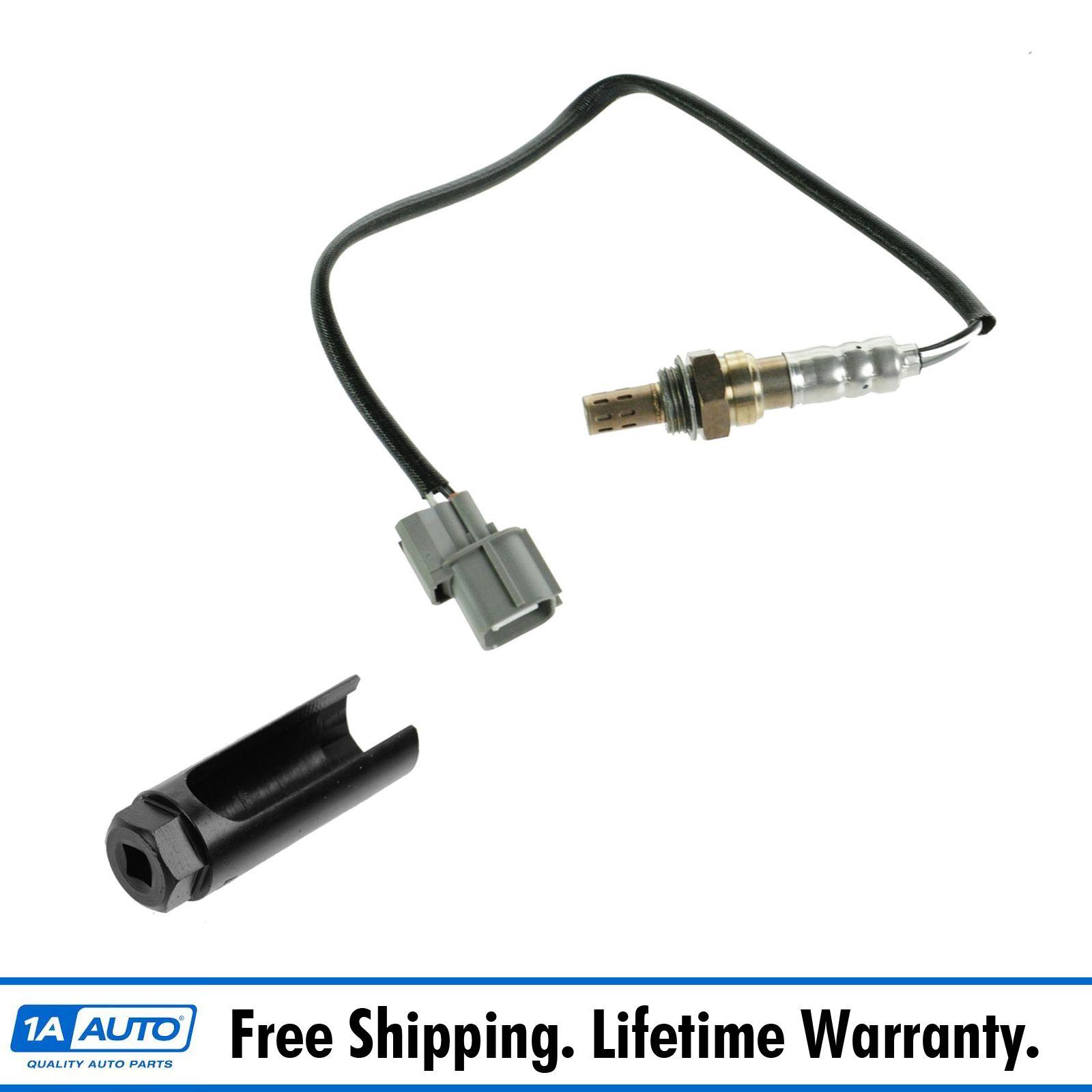 Oxygen O2 Sensor & Socket Tool For Accord Civic Odyssey