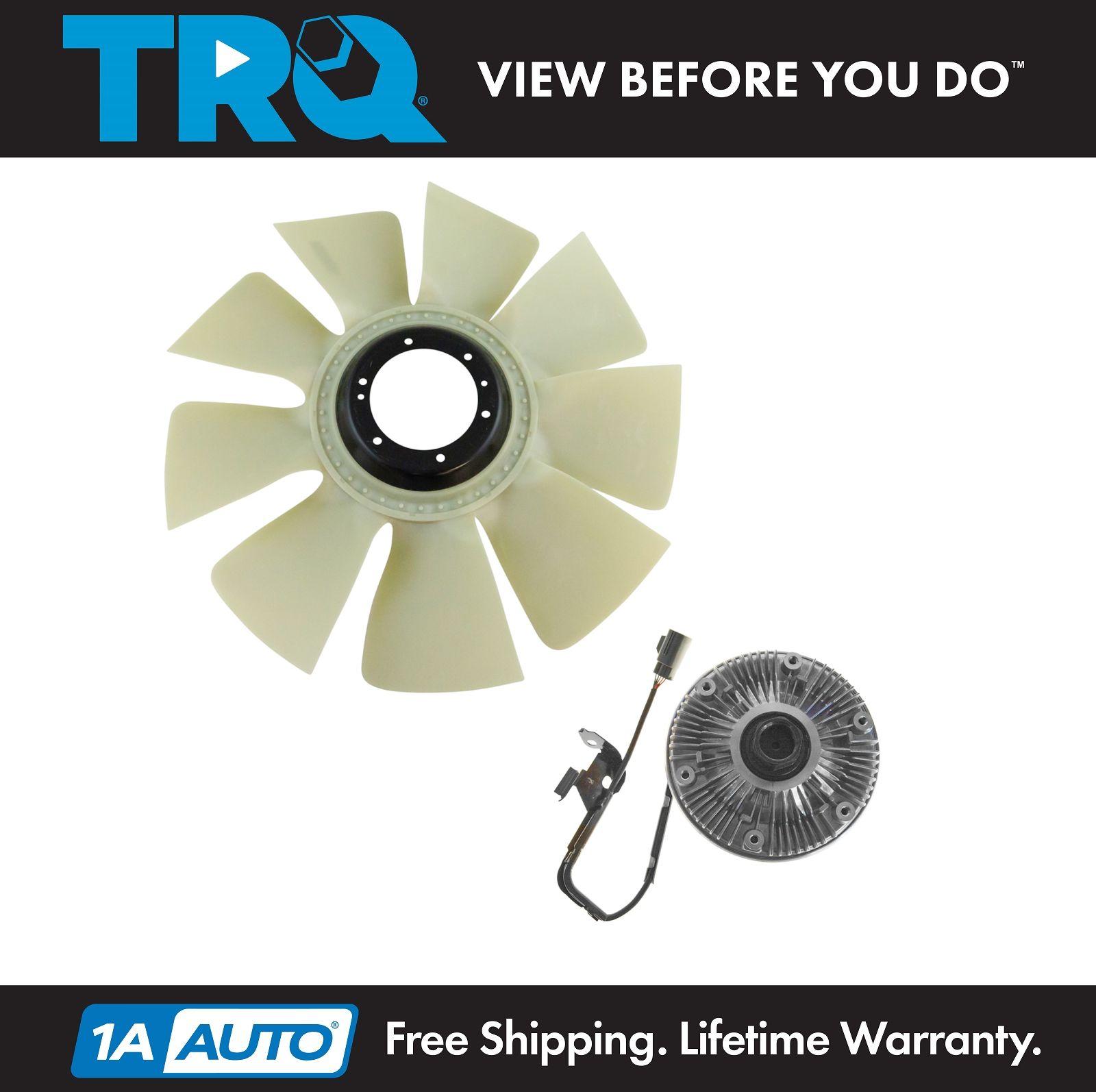 Dodge Diesel Fan Clutch Problems