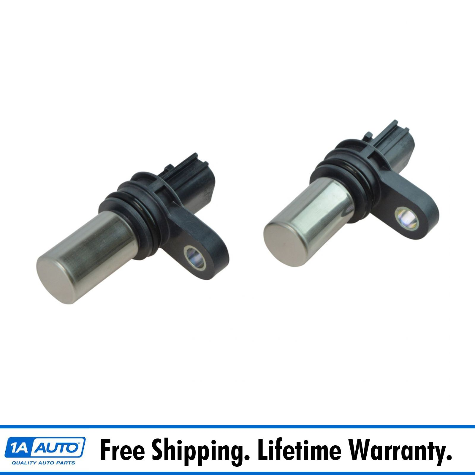 OEM Camshaft Crankshaft Position Sensor Kit For Nissan