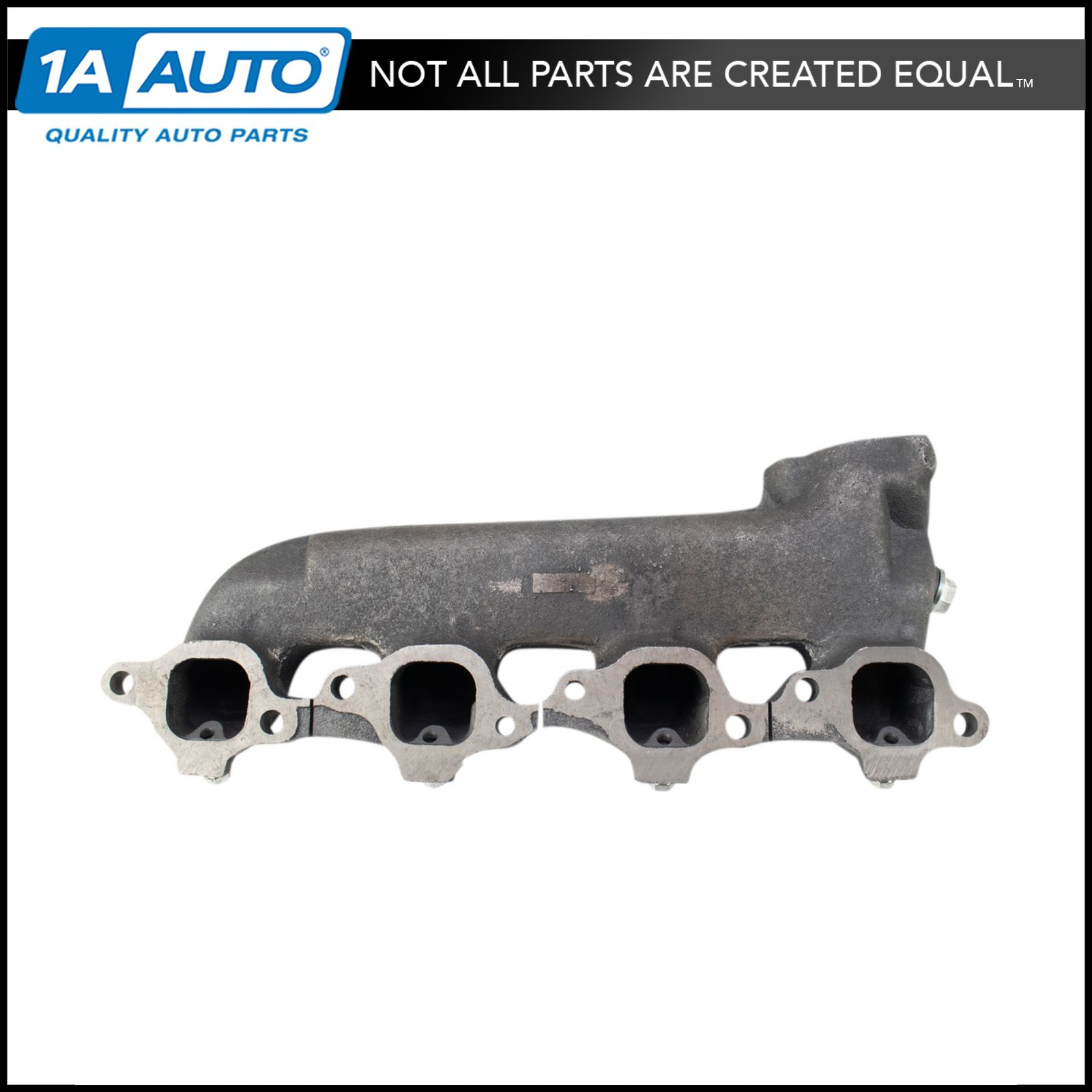 Exhaust Manifold Left Driver Side For Chevy GMC Suburban