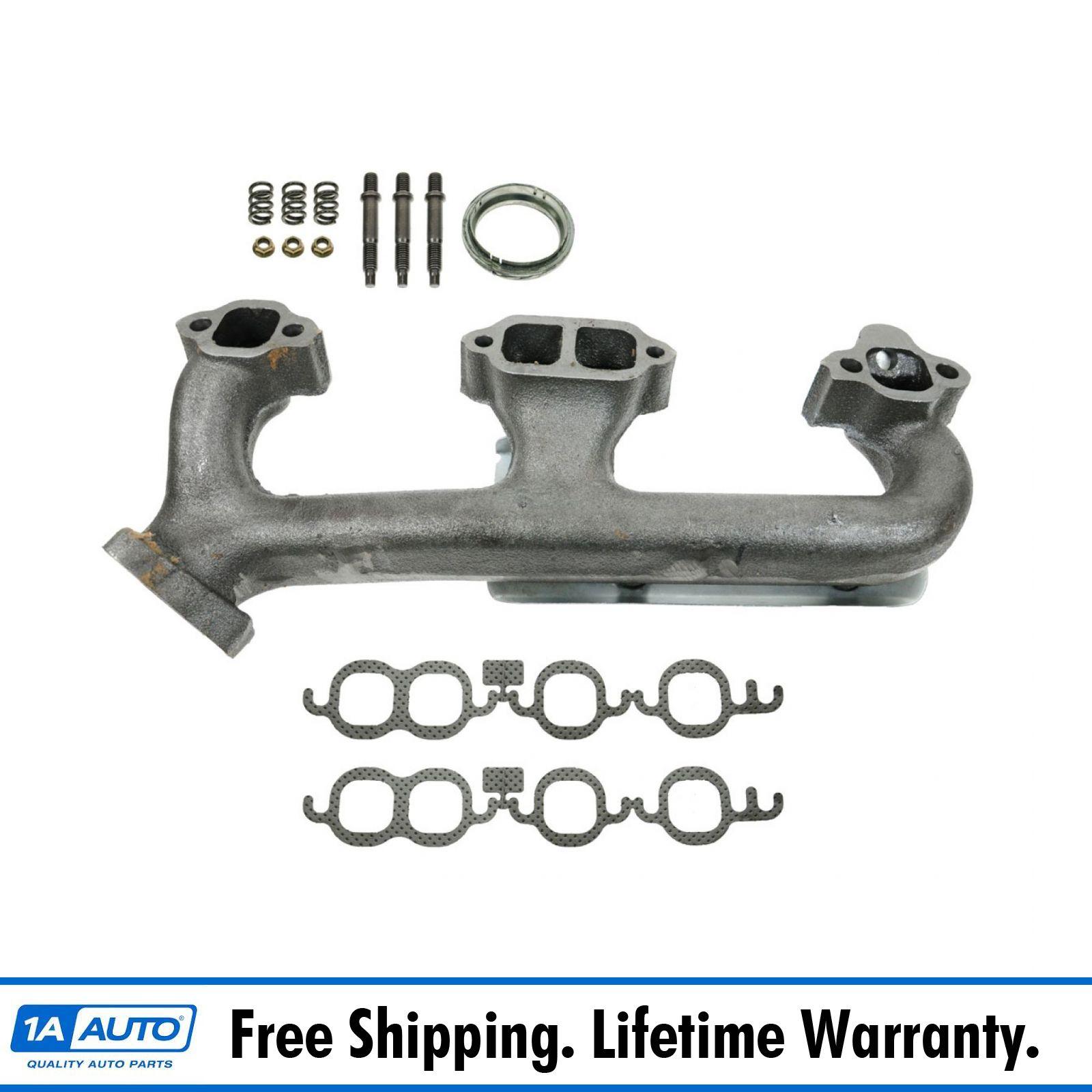 Dorman 674-157 Exhaust Manifold Left Kit For Chevy GMC