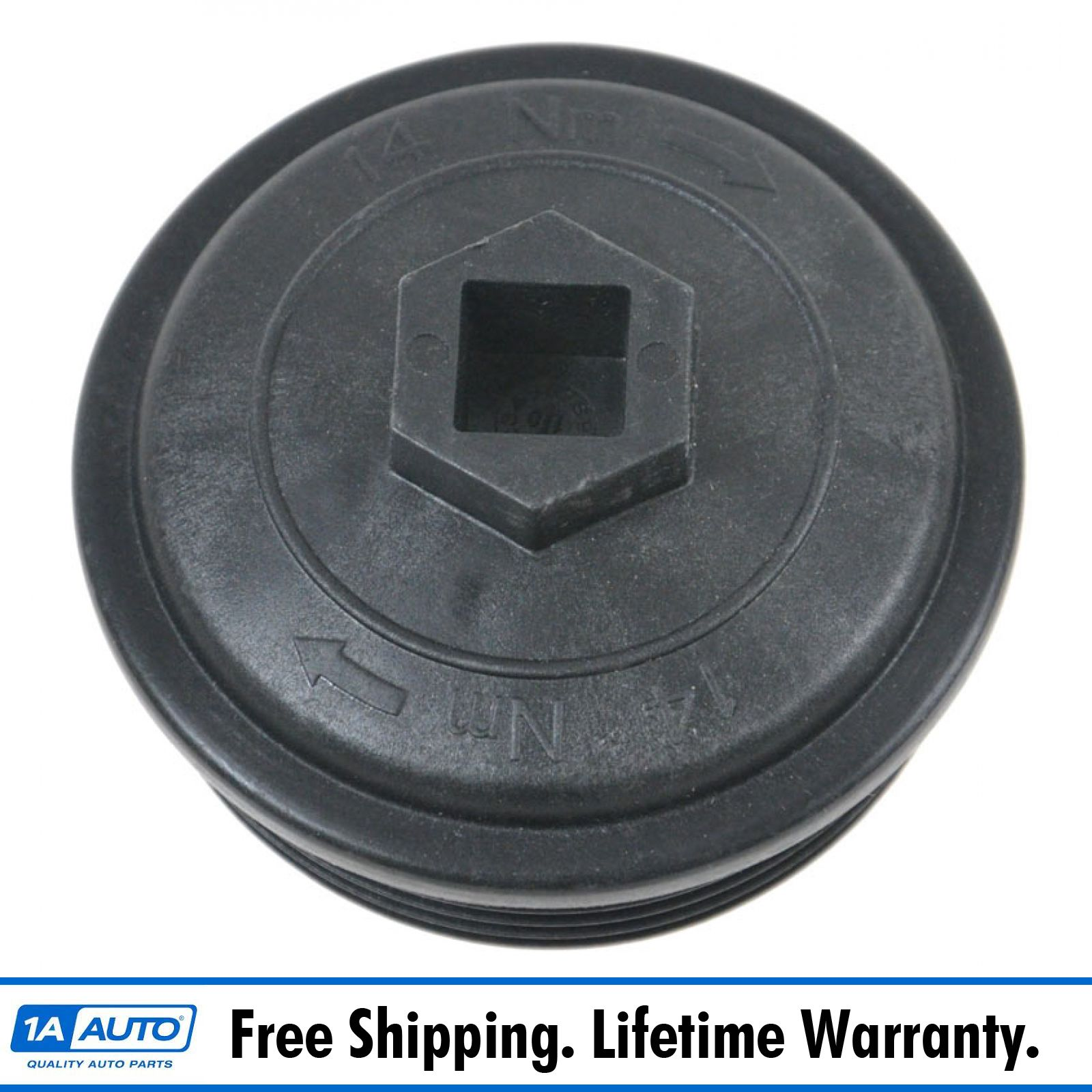 Dorman Fuel Filter Cap Cover for ford F250 F350 F450 F550 Excursion 6.0L  Diesel