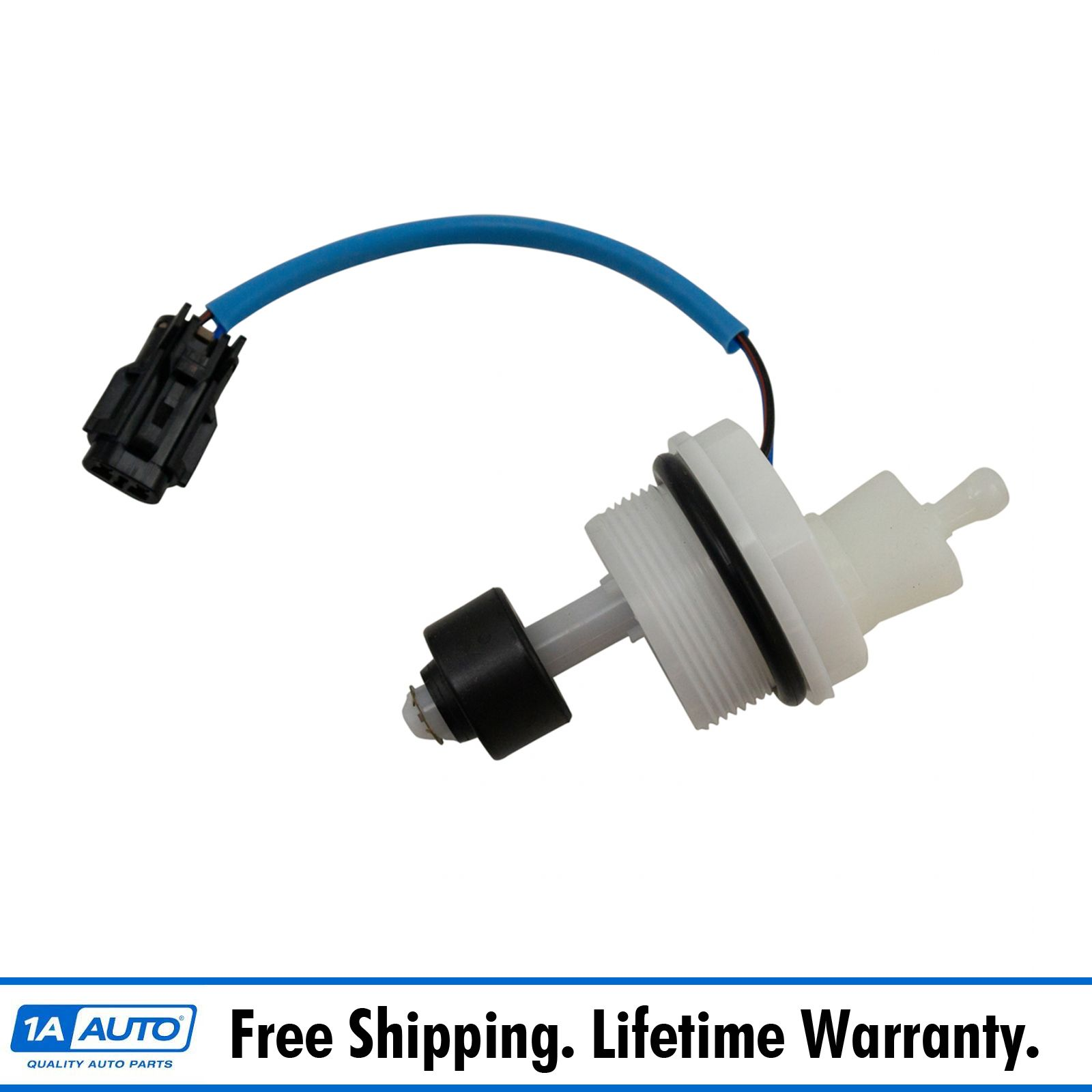 OEM 12639277 Updated Fuel Filter Water Sensor for Chevy Silverado GMC  Sierra New