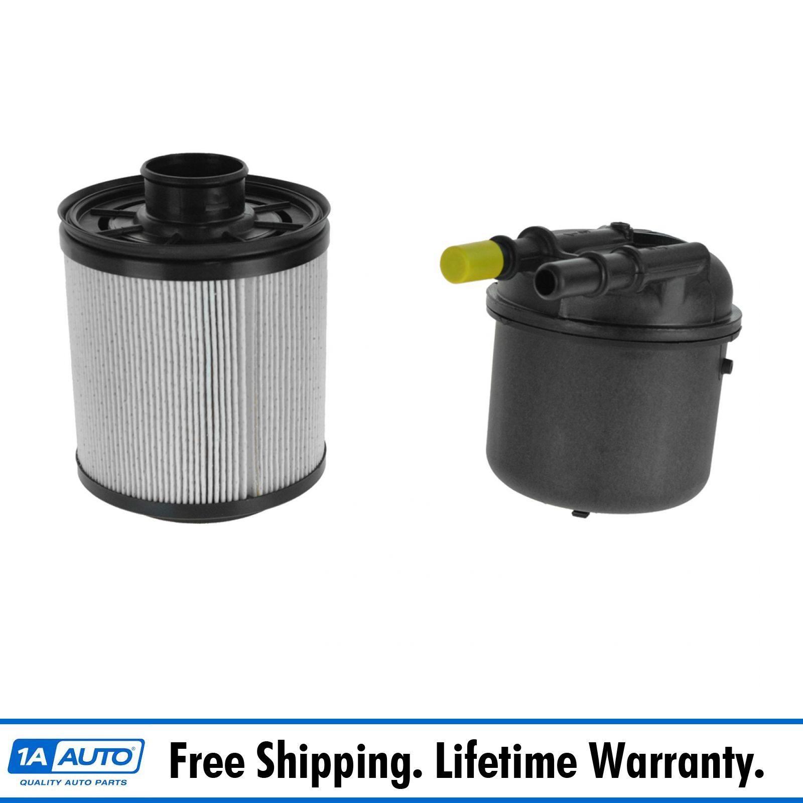 Motorcraft Fuel Filter 67