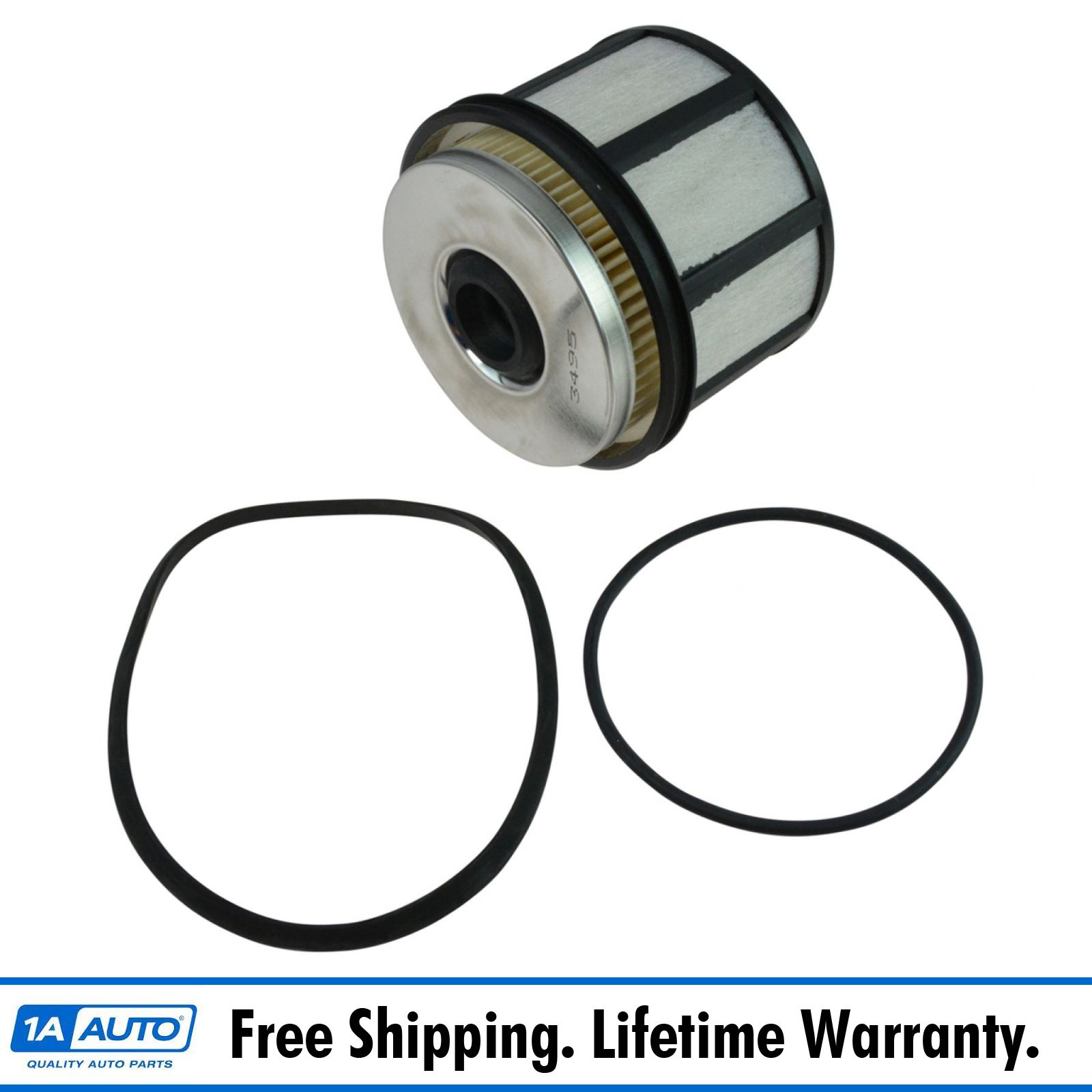 Details about Motorcraft FD4596 Fuel Filter for 98-03 Ford Super Duty on